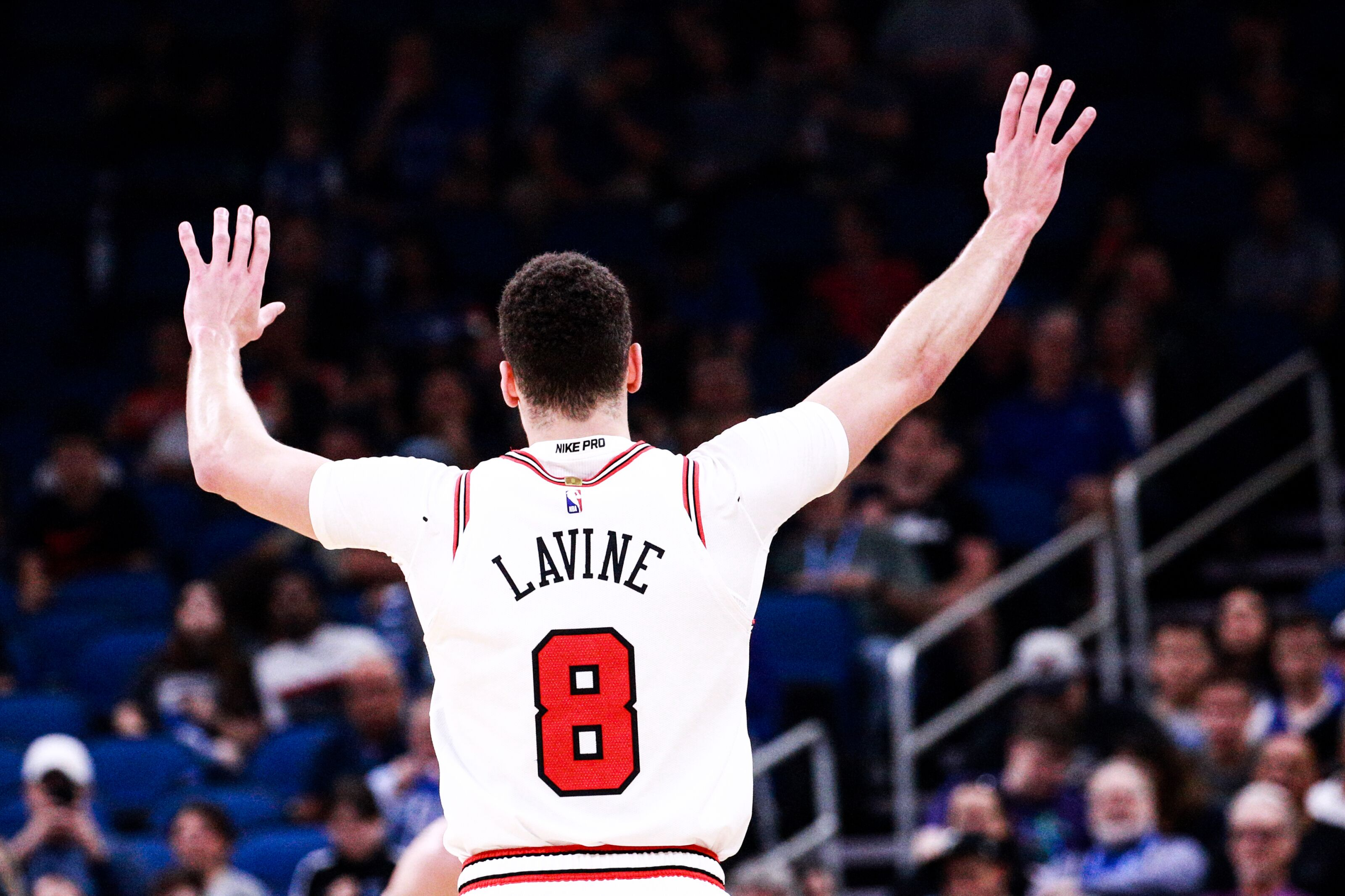 acb96ccd935 Chicago Bulls  Zach LaVine likens Russell Westbrook s playing style