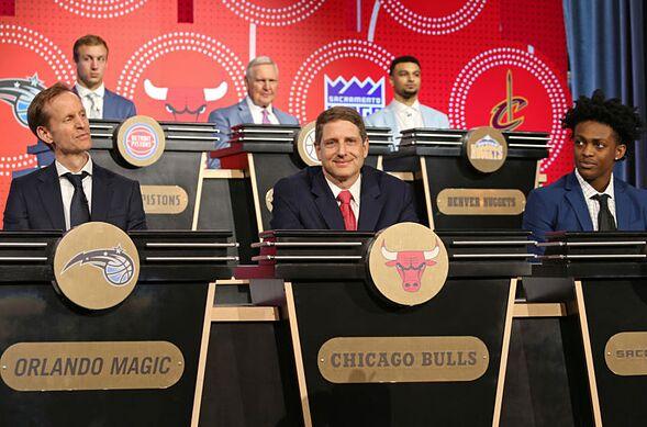 Chicago Bulls: 3 key possible 2019 NBA Draft day scenarios