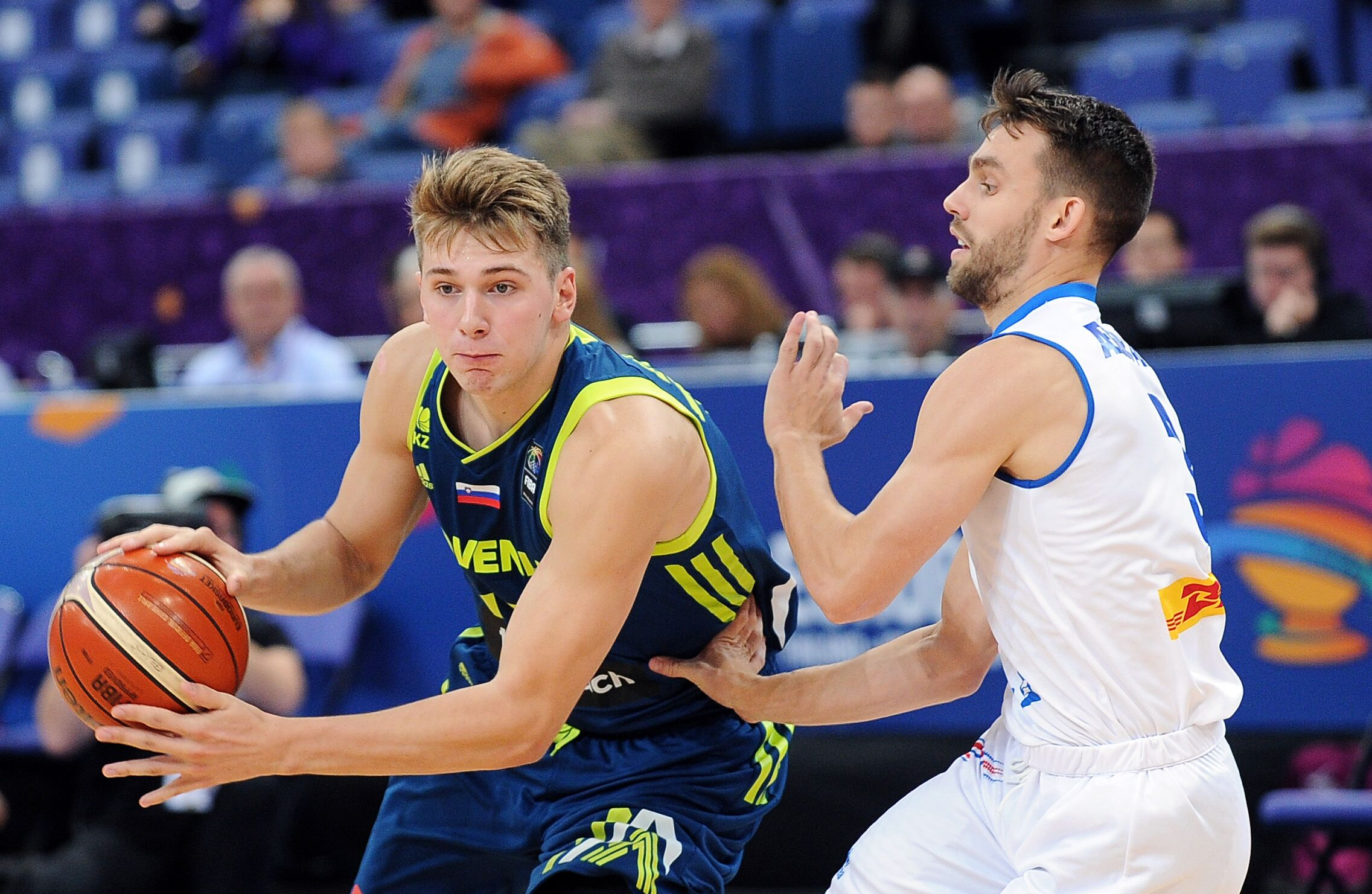 2a3ab4a59200 2018 NBA Draft  Luka Doncic makes strong case for No. 1 at EuroBasket
