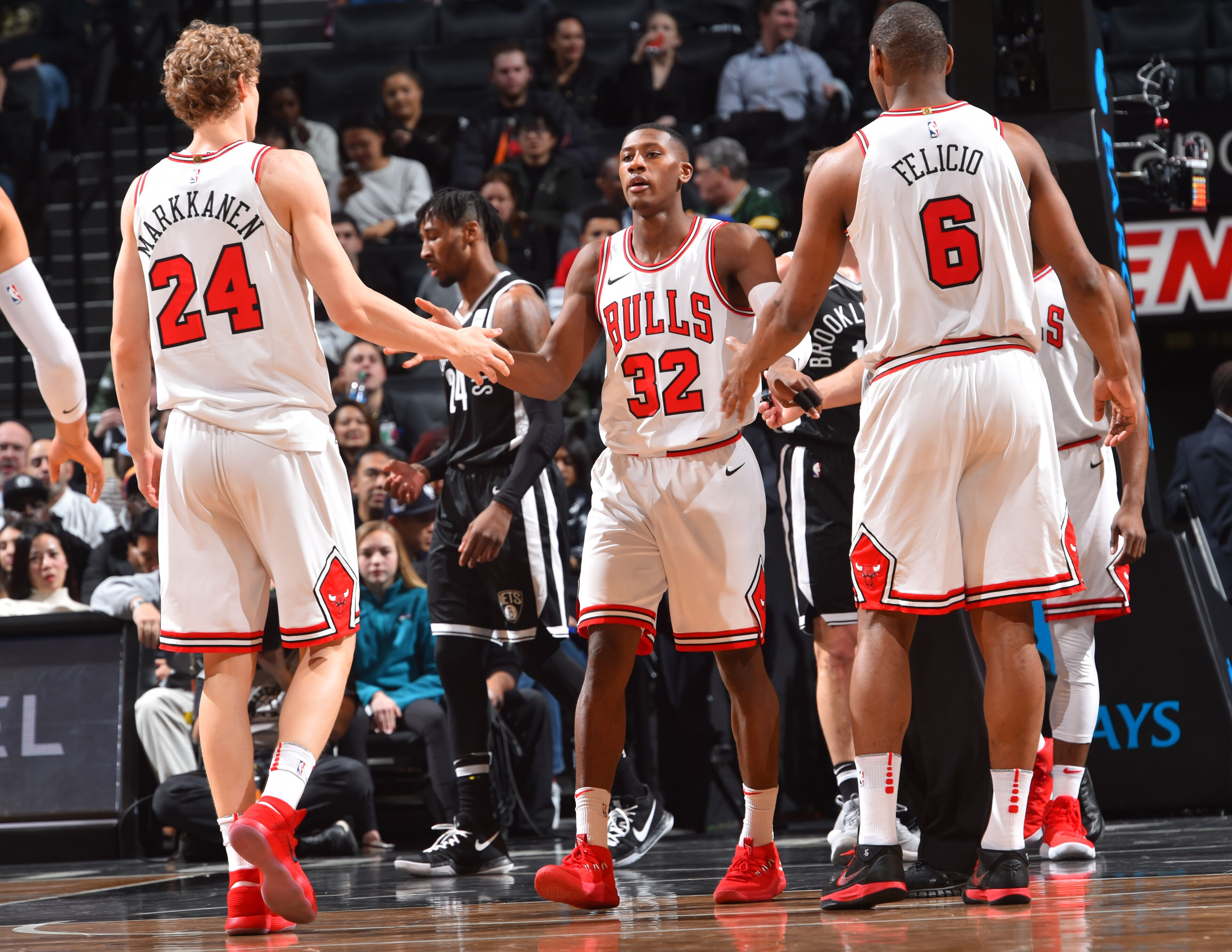 new concept 0227d e56aa Chicago Bulls: Realistic expectations for this upcoming season