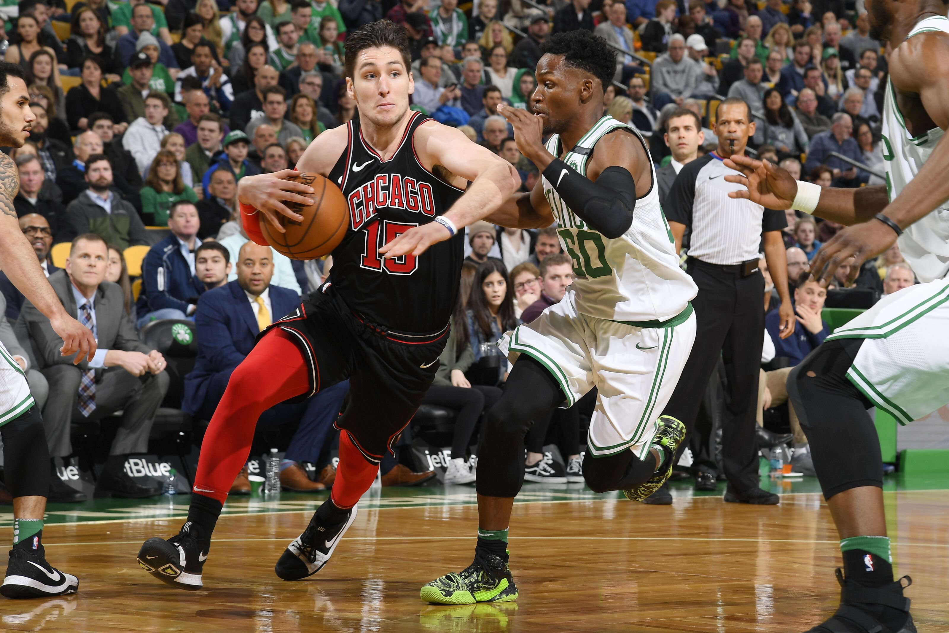 8b7d2adfa084 What can Chicago Bulls  Ryan Arcidiacono Learn from T.J. McConnell