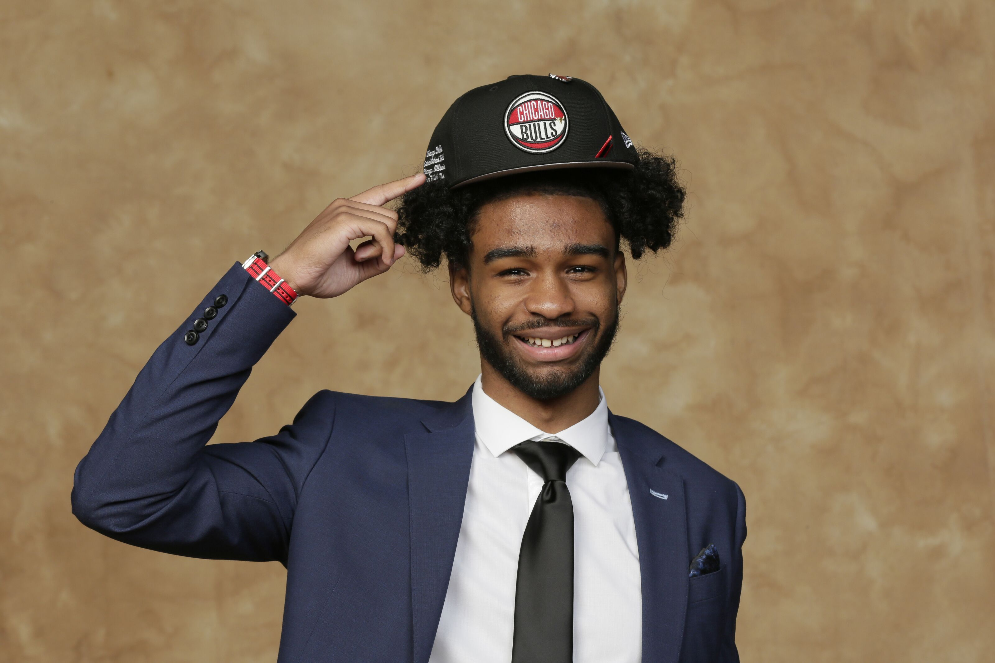 Chicago Bulls: What drafting speedy PG Coby White means
