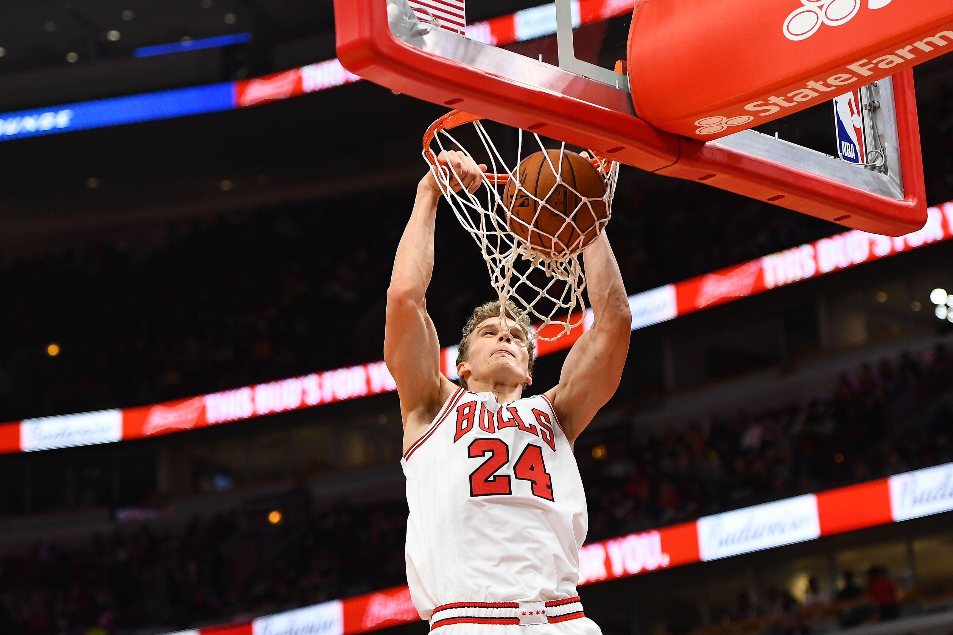 Chicago Bulls: Lauri Markkanen needs to shoot more