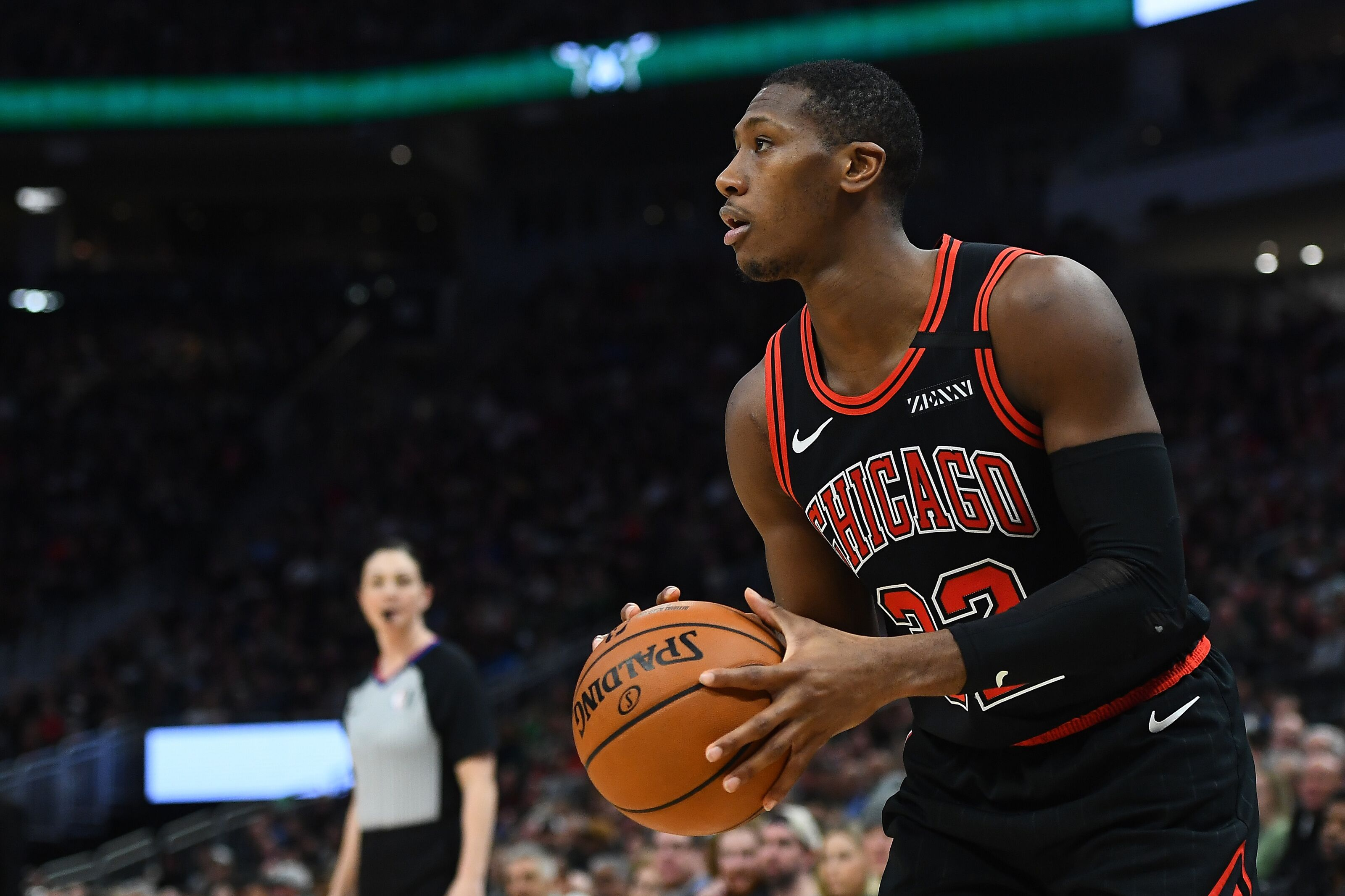 Chicago Bulls: Kris Dunn is taking way too many three-point attempts