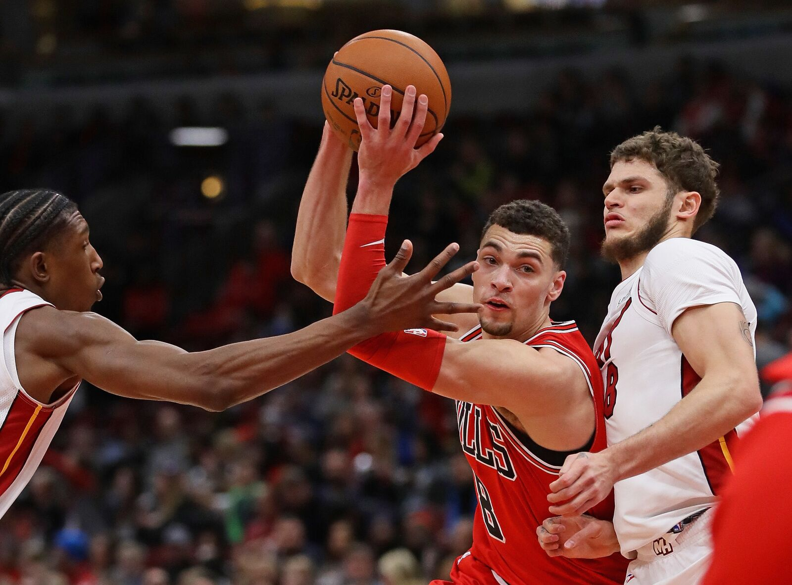 What to expect when Chicago Bulls face the Miami Heat