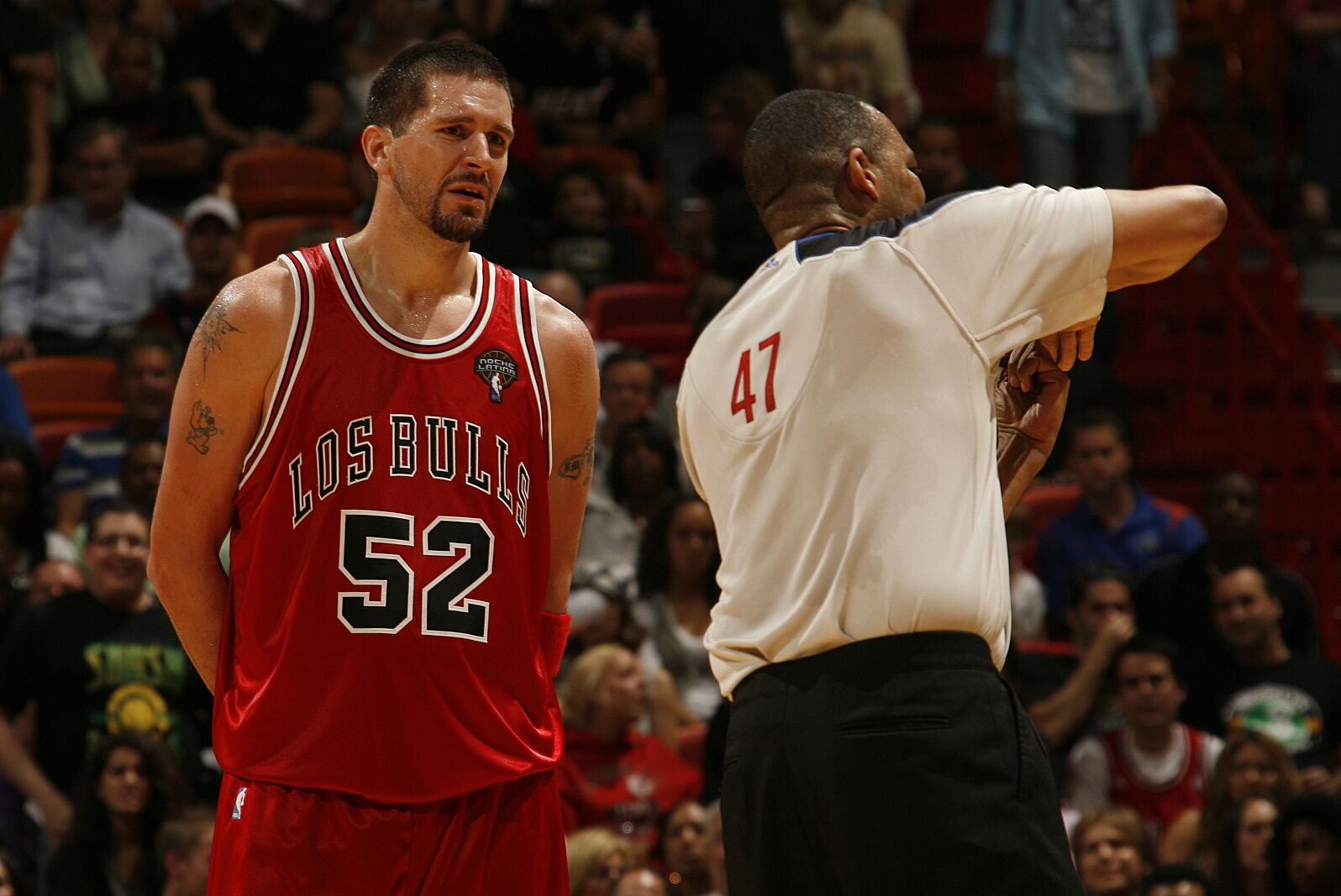 Chicago Bulls players from the awful post-Jordan era, where are they now?