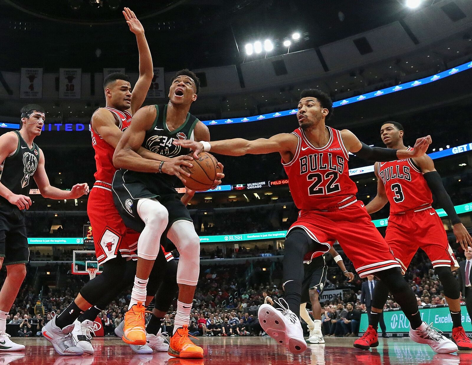 Chicago Bulls: Who do they really want to sign in the next