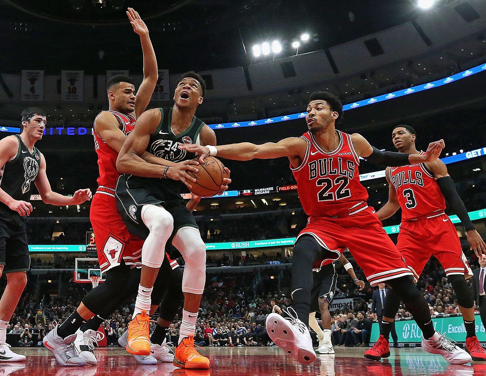 Chicago Bulls | Bleacher Report | Latest News, Scores, Stats