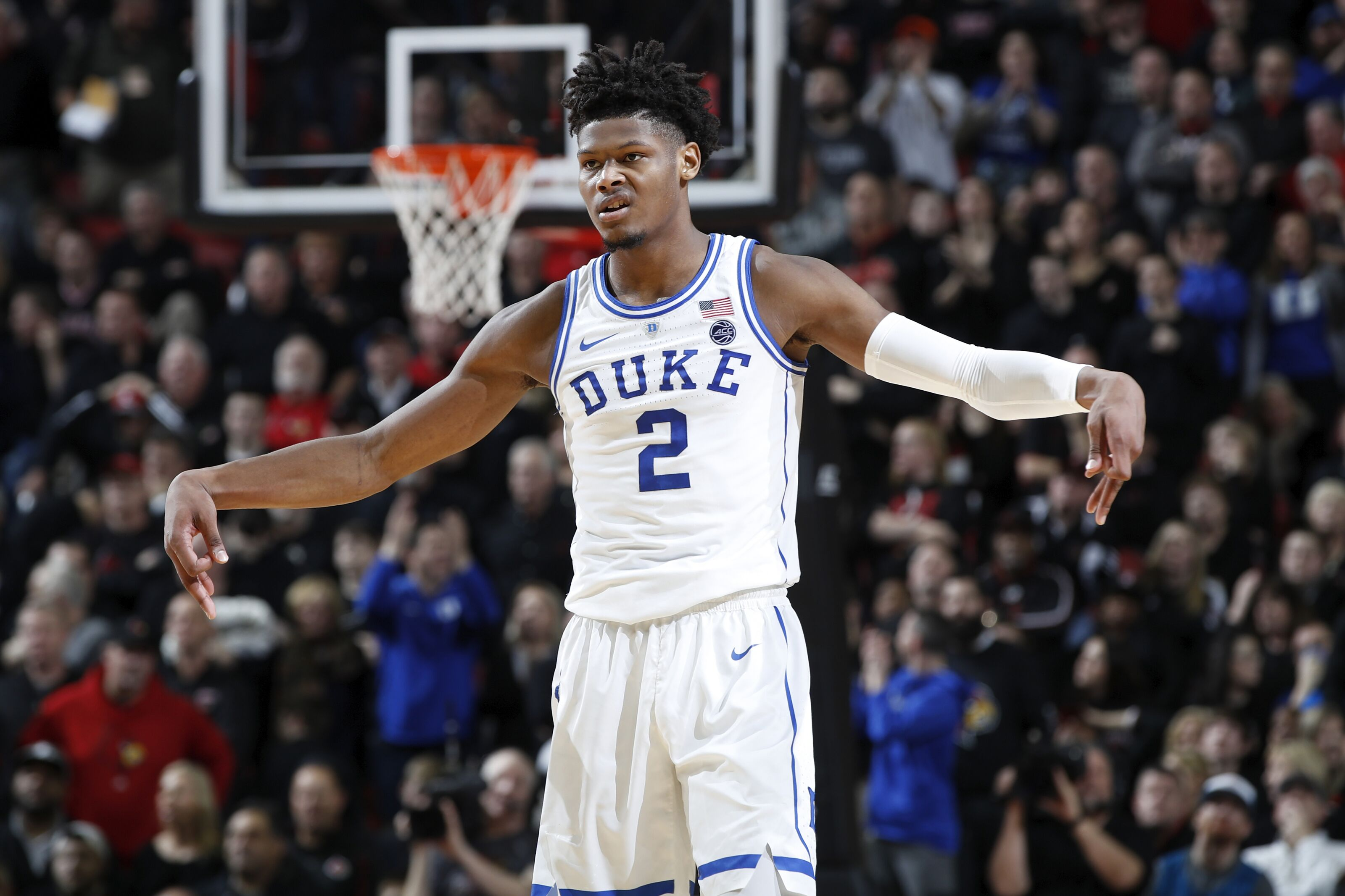 7dd986f16a6 2019 NBA Draft  Chicago Bulls absurdly rational trading down idea
