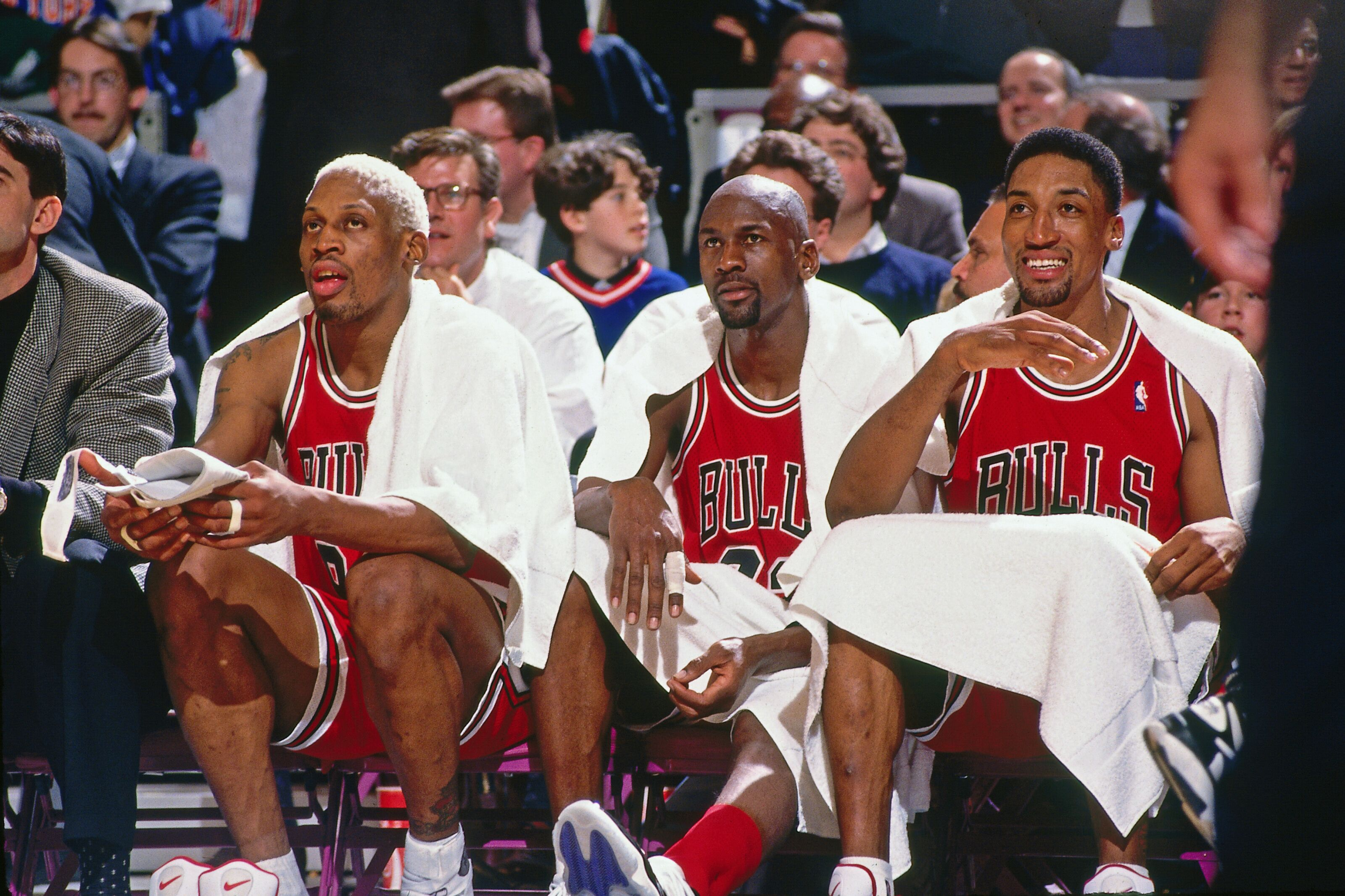 Chicago Bulls: Greatest moments in franchise history summed up