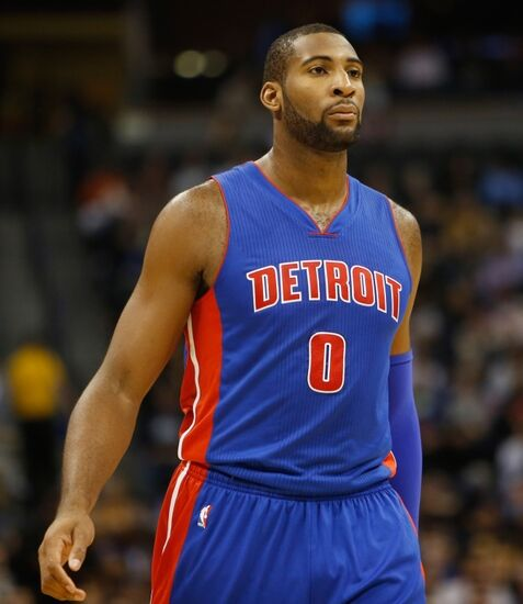 Andre Drummond's Struggles Worth The Potential Reward