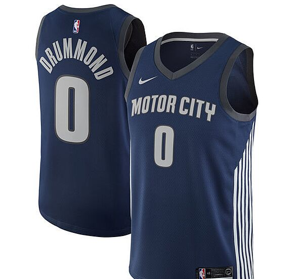 Detroit Pistons Gift Guide  10 must-have Andre Drummond items ee2e1421b