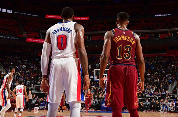 3 takeaways from the Detroit Pistons 105-109 win over Cleveland