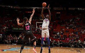 Pistons vs Heat 2019-2020 Season Preview