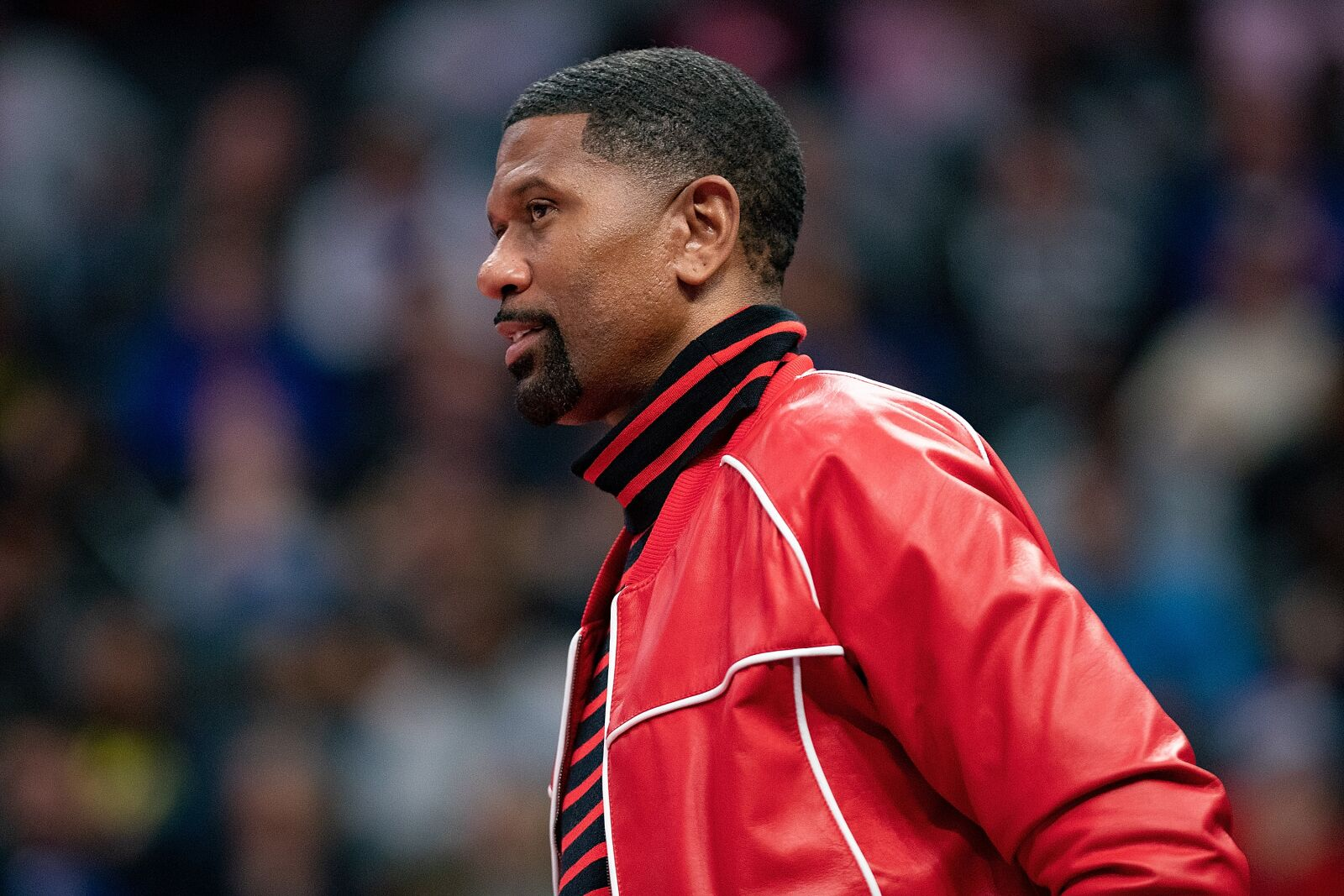 Jalen Rose: 'I would love to be a minority owner of the Detroit Pistons'