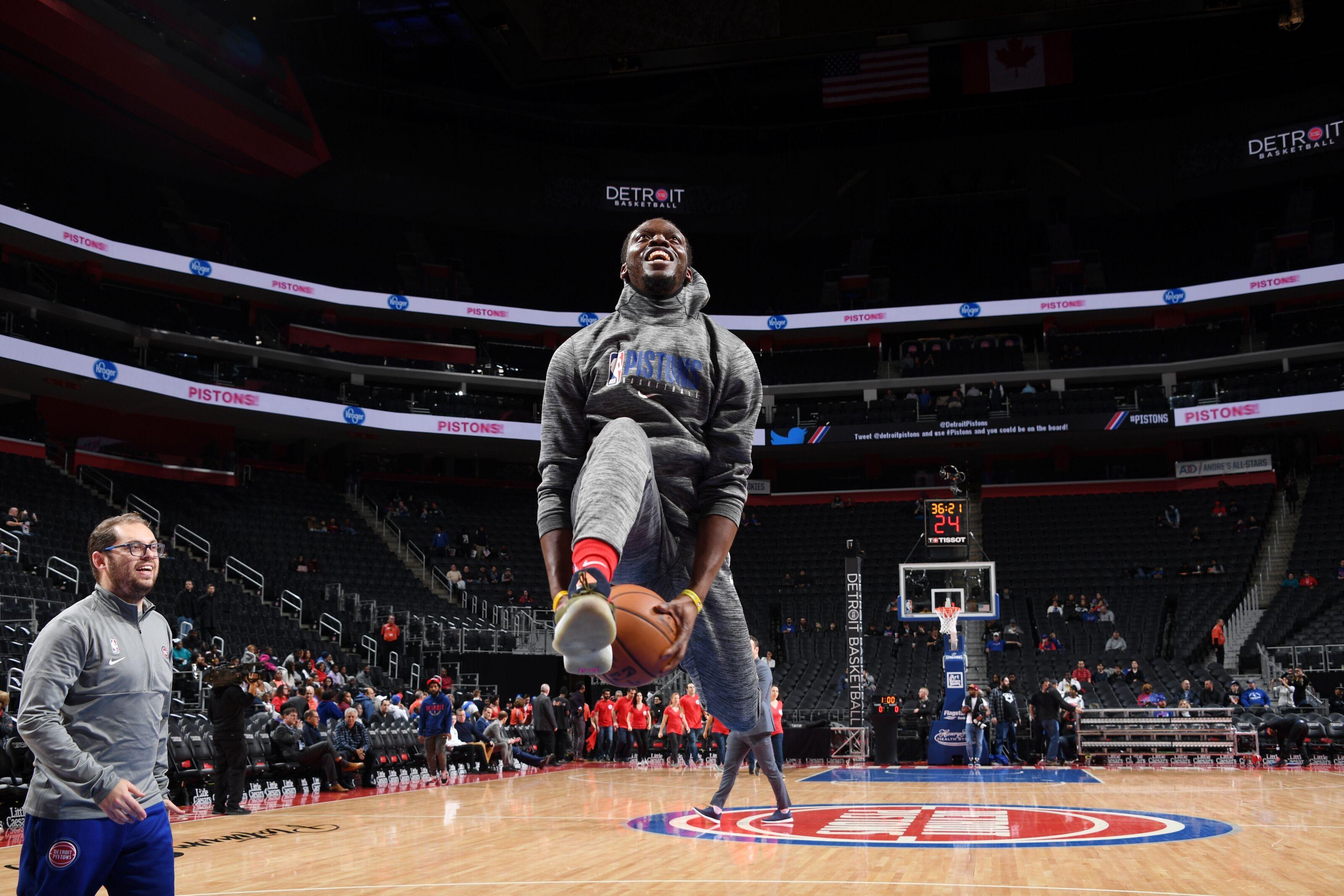 How Reggie Jackson's return can impact the Detroit Pistons