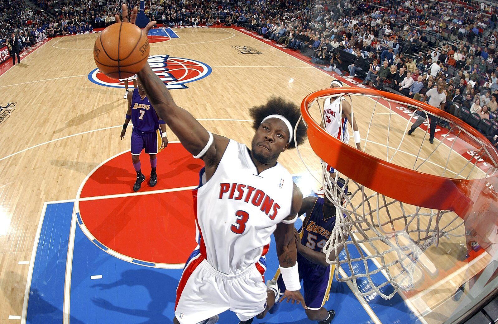 Detroit Pistons: Quick or slow the better way to win NBA