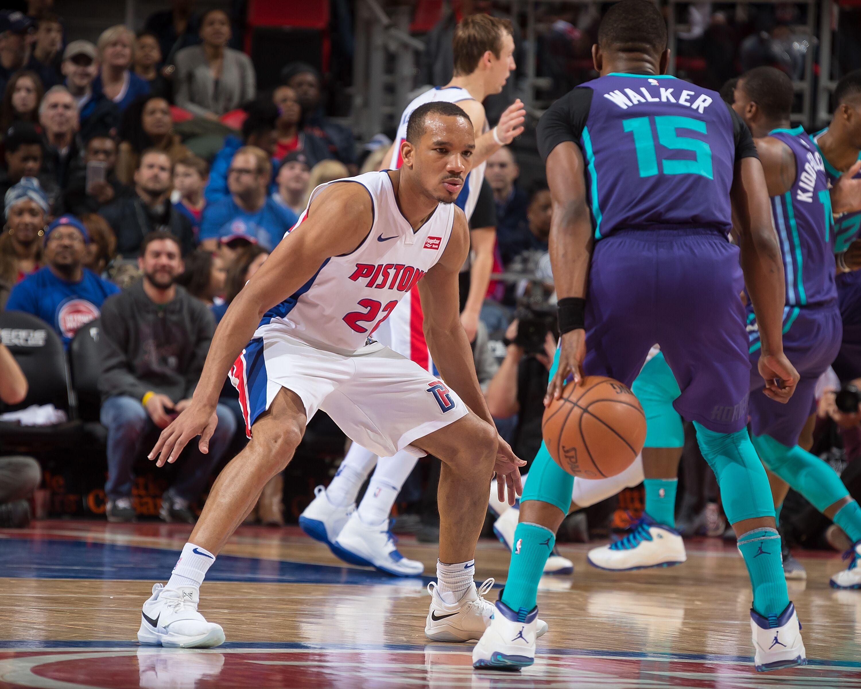 Detroit Pistons: I fixed the Detroit Pistons using NBA 2K18