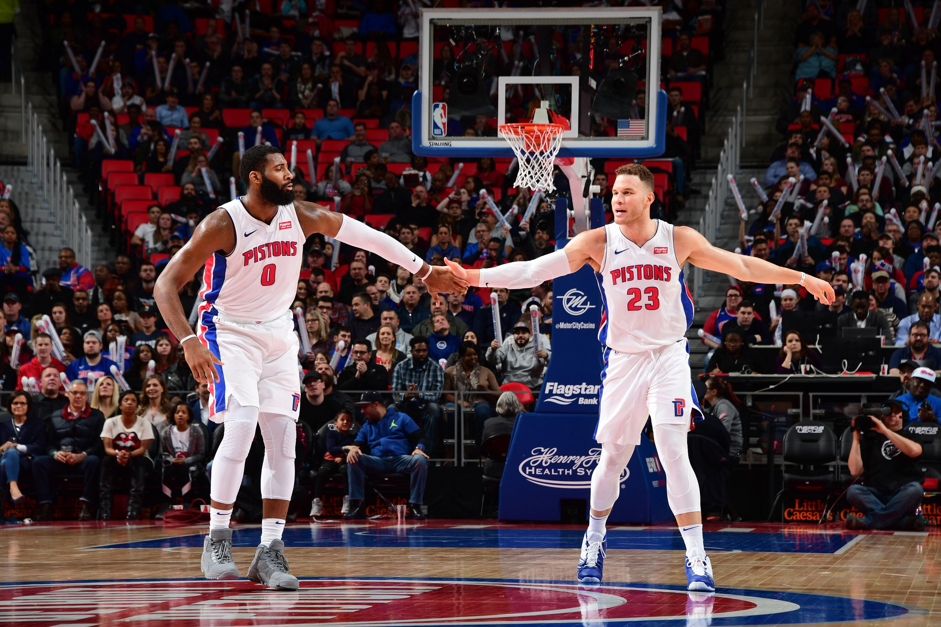 Detroit pistons can the pistons sustain their success with blake detroit pistons can the pistons sustain their success with blake griffin m4hsunfo