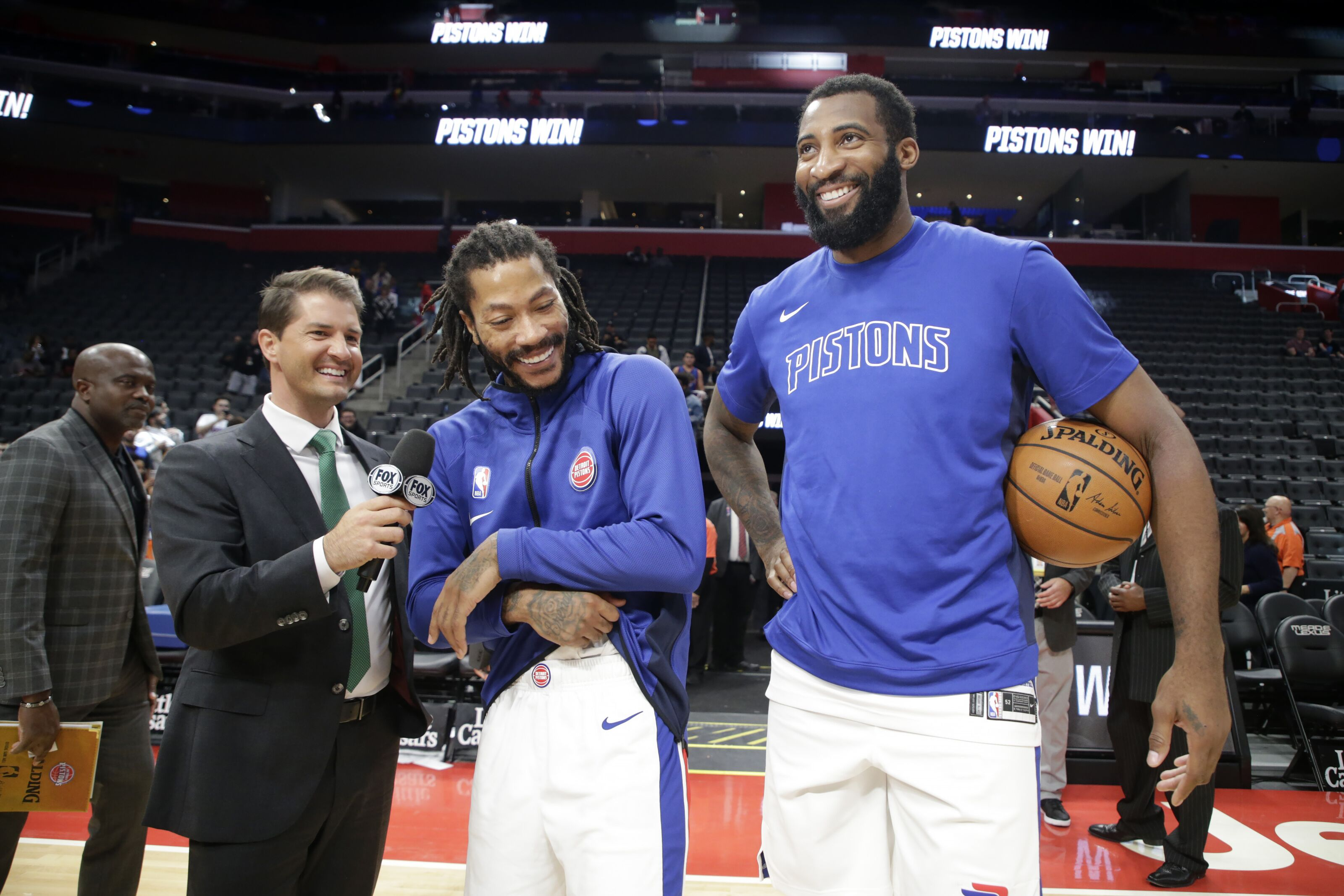 Detroit Pistons stock exchange: Who is trending after Pistons' 124-117 win over the Dallas Mavericks