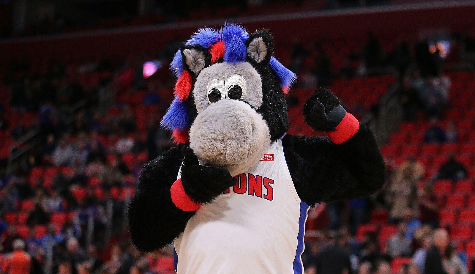 Detroit Pistons: Analyzing Hooper's schedule release skit games