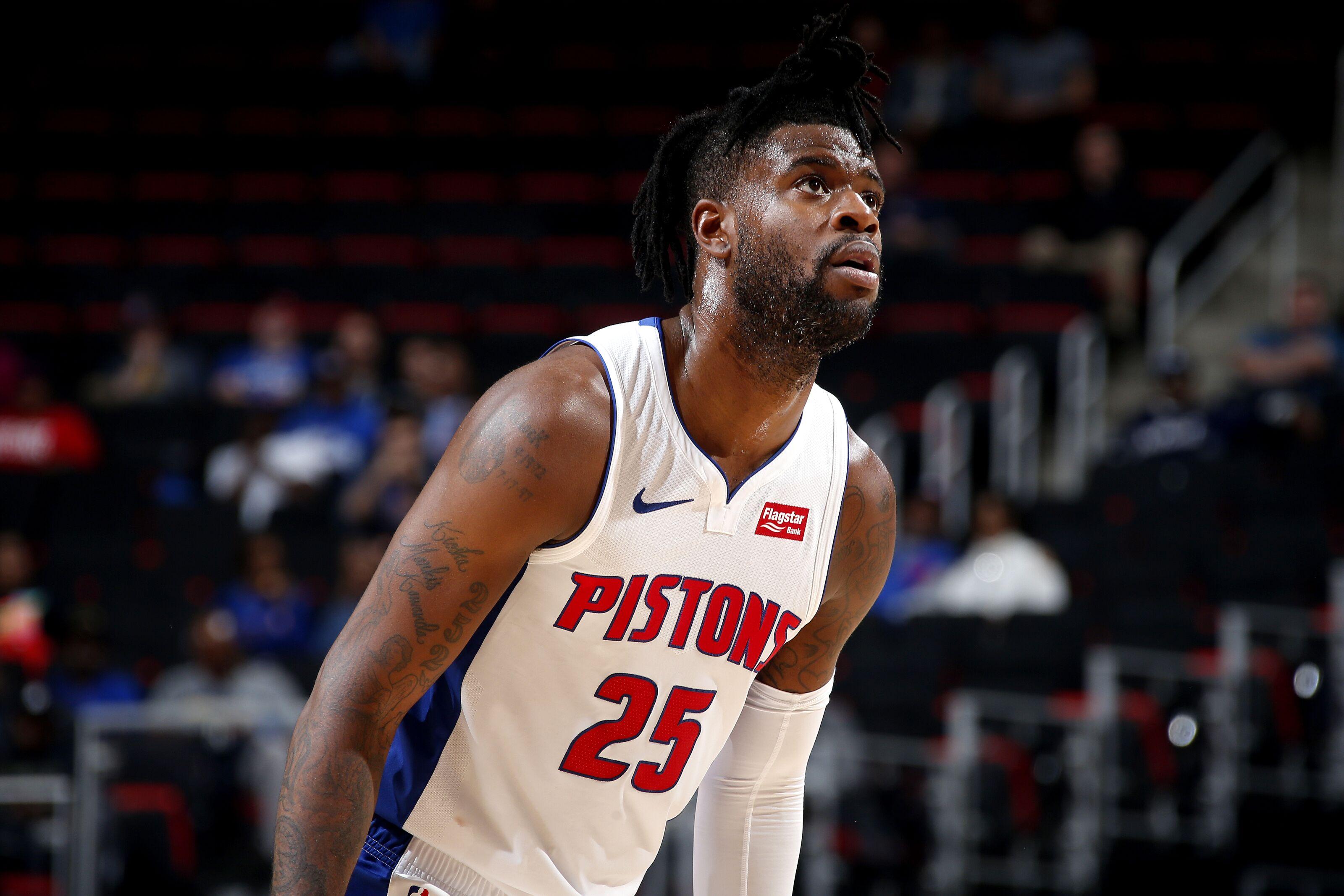 size 40 ee711 54215 Should the Detroit Pistons bring back Reggie Bullock?