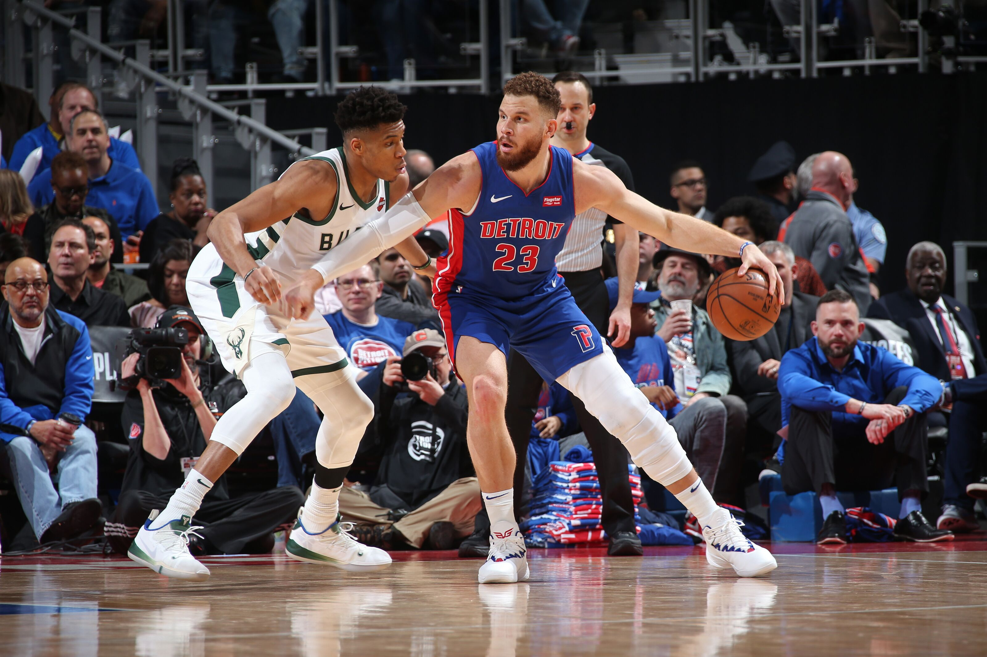 Eastern Conference standings predictions: Detroit Pistons make the cut