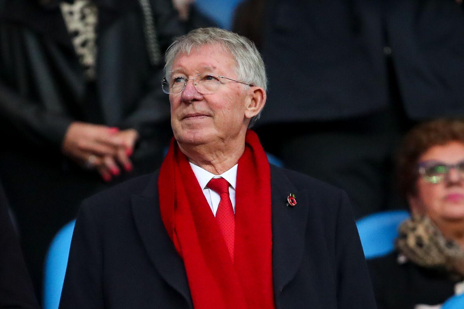 Manchester United: On the news regarding Sir Alex Ferguson