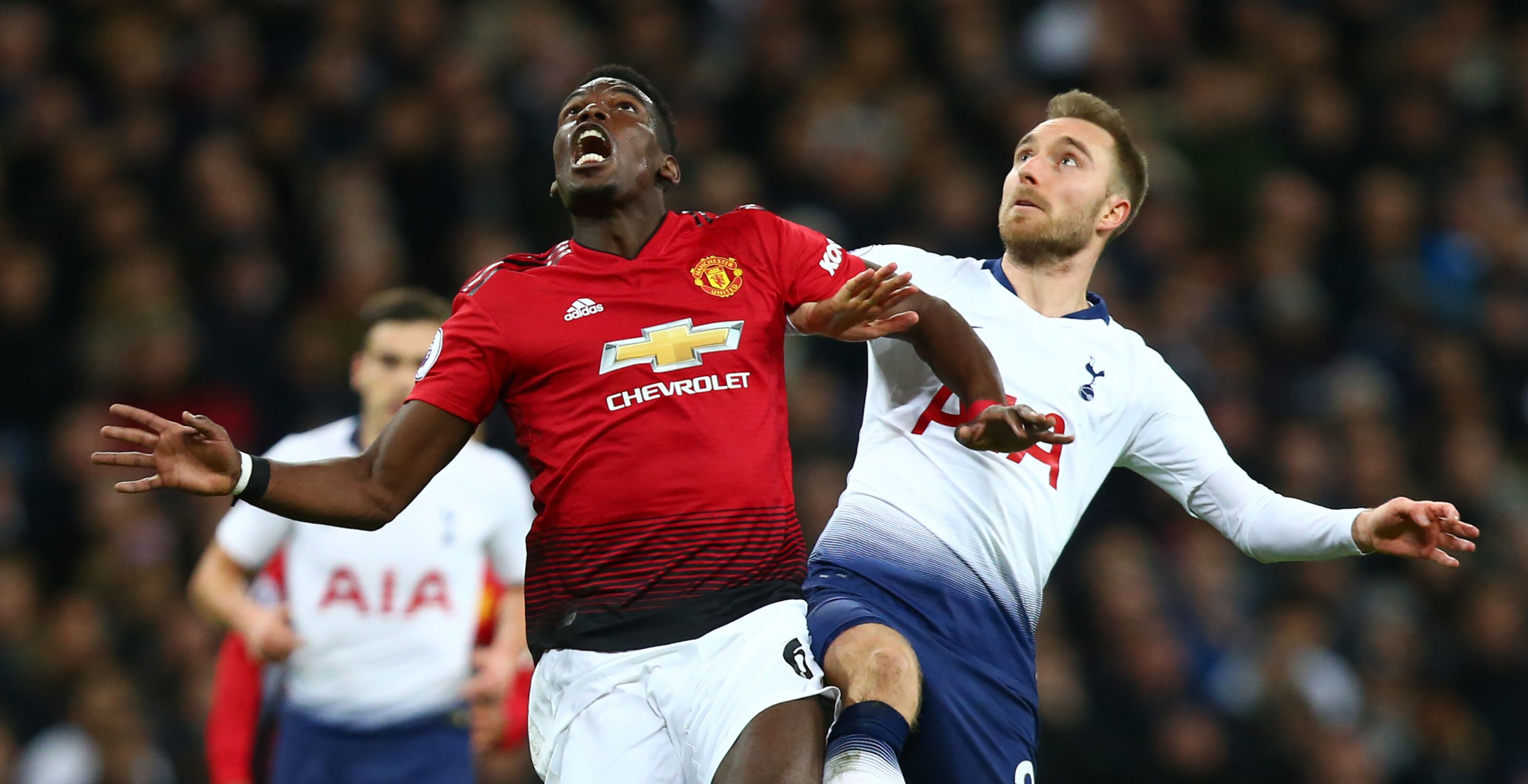 Real Madrid finally make a worthwhile offer for Paul Pogba