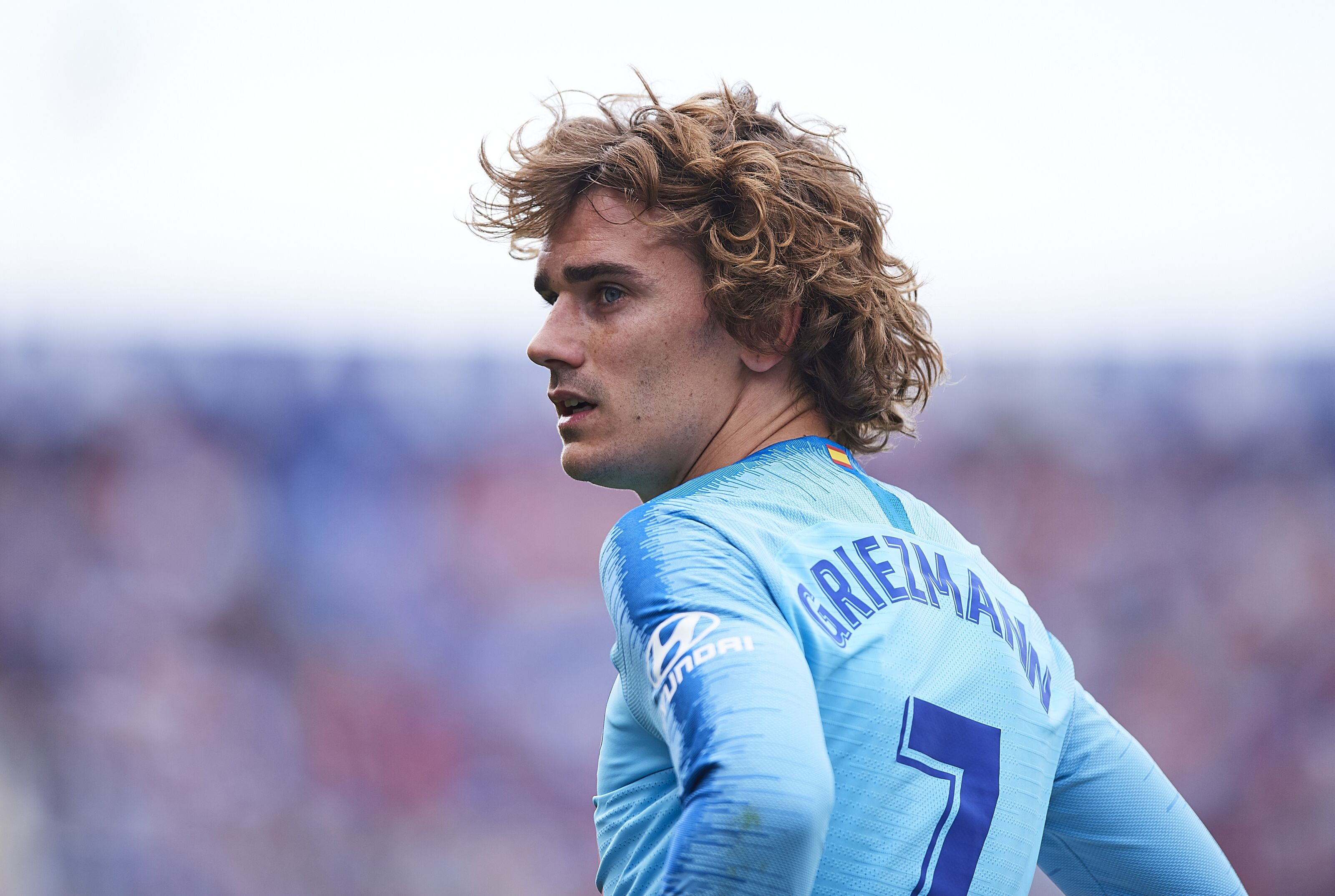Antoine Griezmann may opt for PSG instead of Barcelona