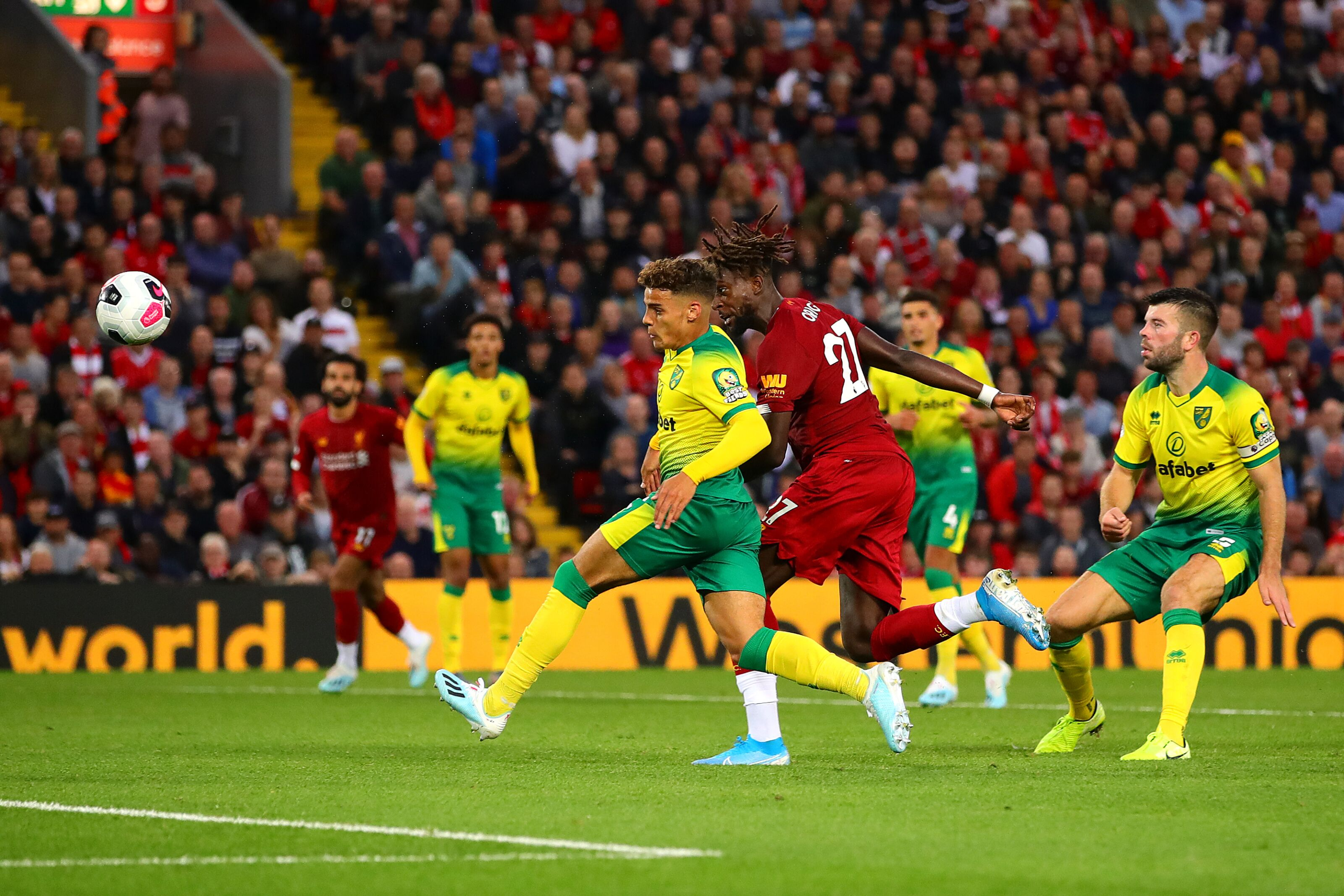 Liverpool vs Arsenal: Unai Emery must learn from Norwich's mistakes