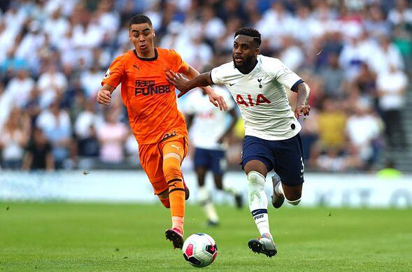 Tottenham player ratings v Newcastle: Harry Kane fails to