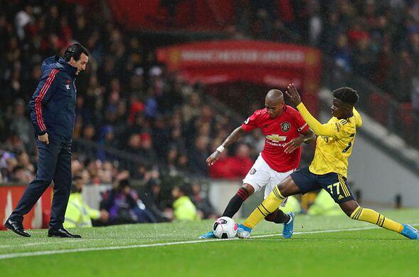 Sheffield United vs Arsenal predicted XI: Joe Willock and Bukayo Saka start