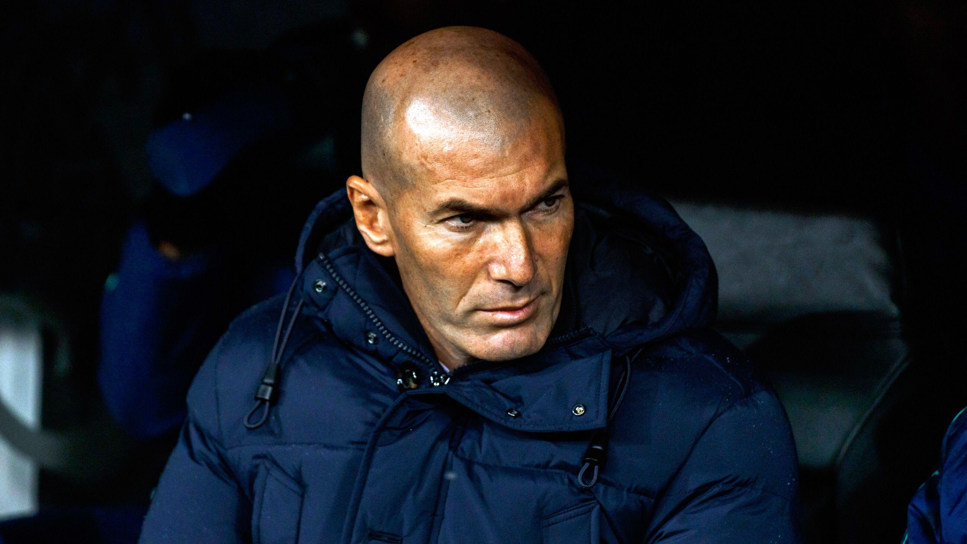Zinedine Zidane wants 140 million euro superstar at Real Madrid