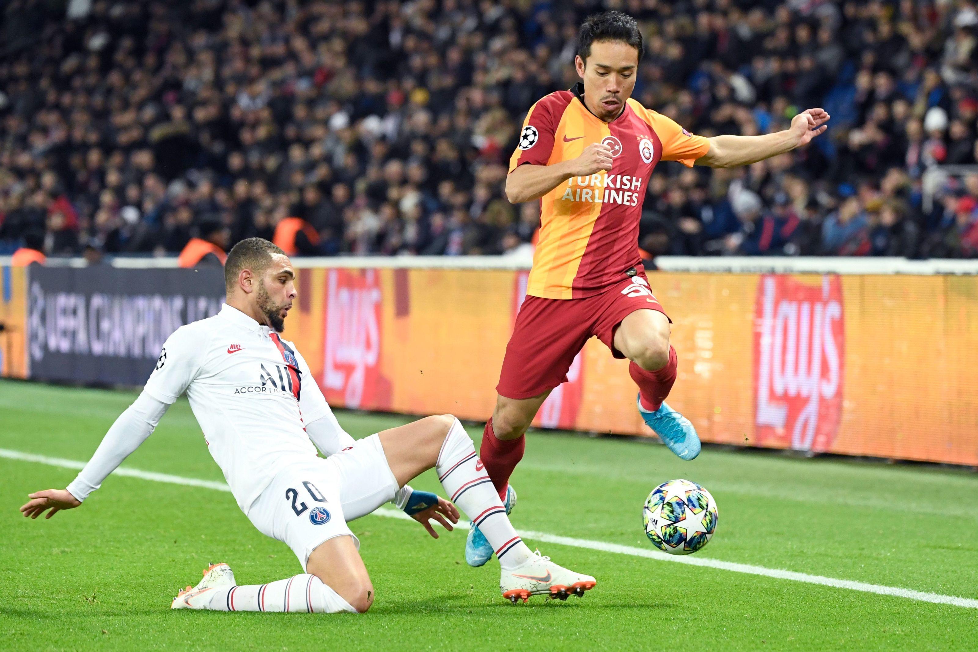 Arsenal: What will Layvin Kurzawa offer to Mikel Arteta?