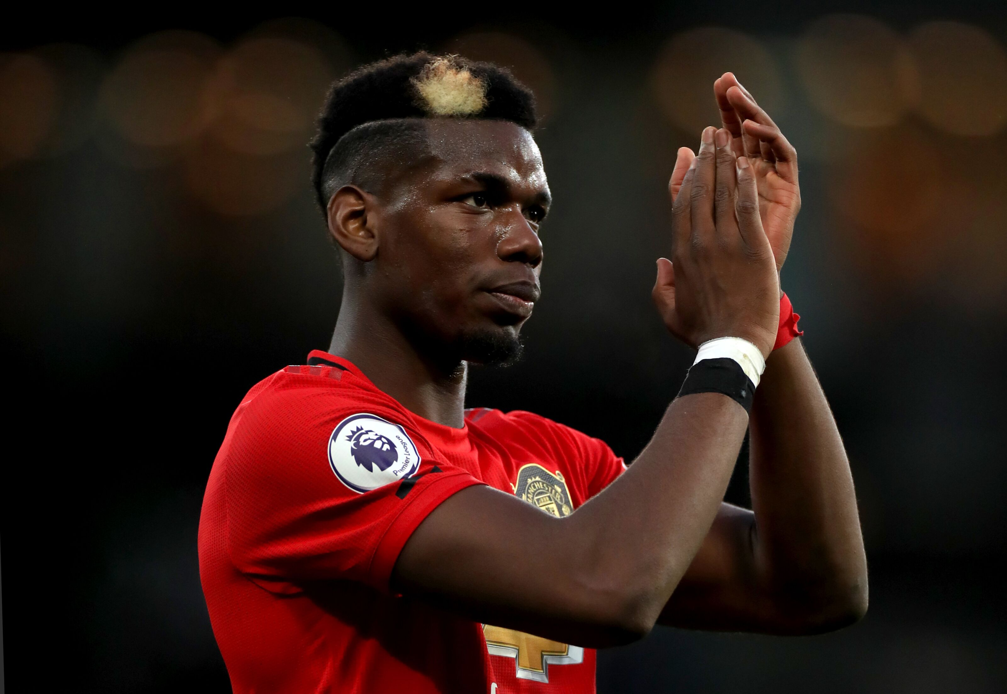 Manchester United almost reach agreement for Paul Pogba replacement