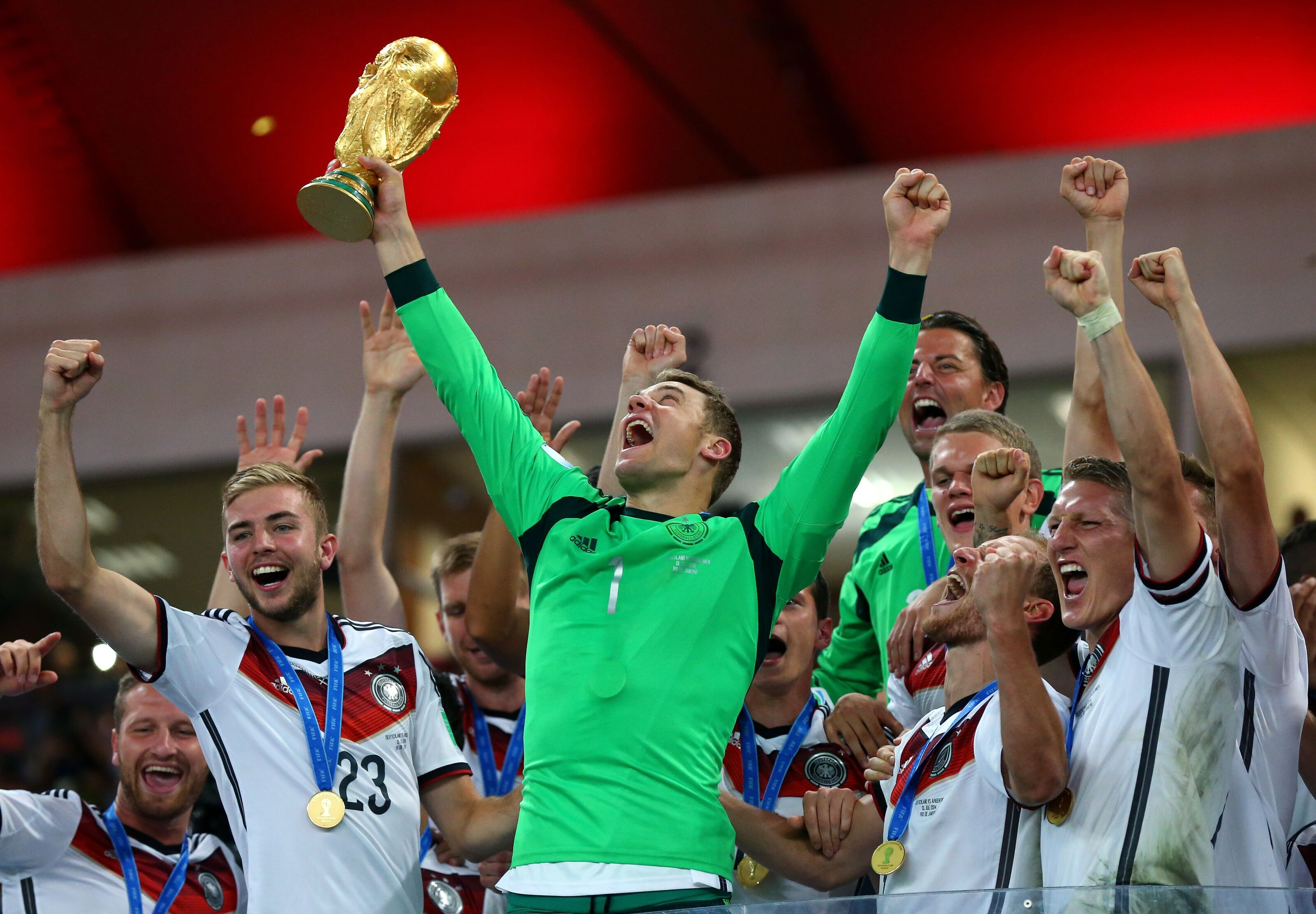 Germany legend Manuel Neuer could retire from international duty