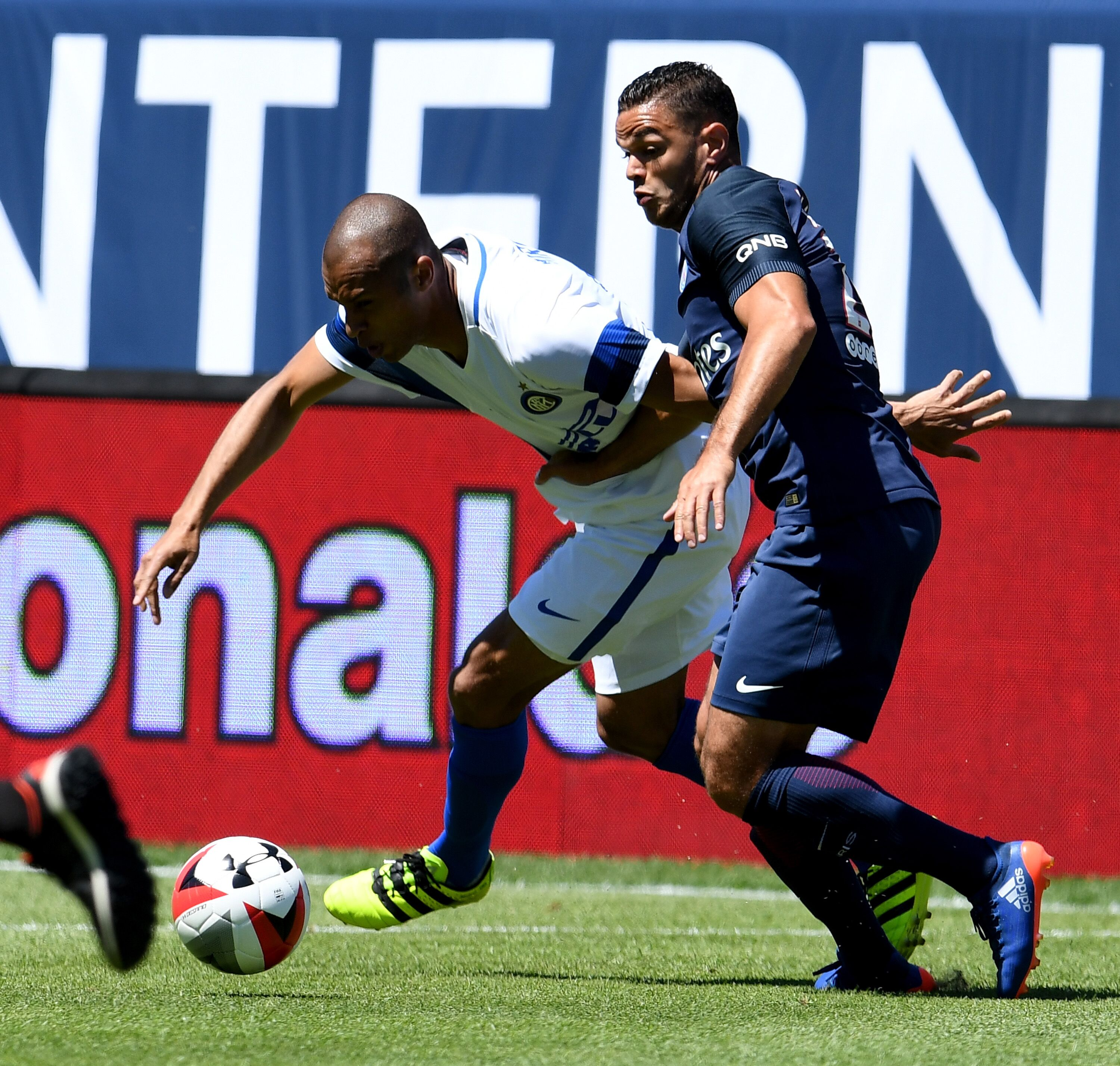 International Champions Cup: Finding Value In The International Champions Cup