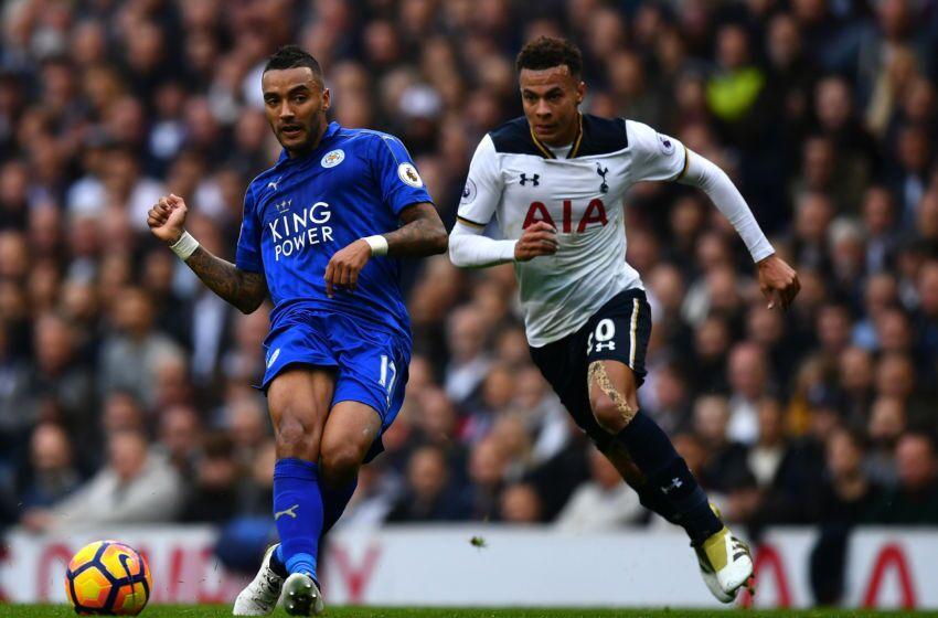 Tottenham Vs Leicester City: Tottenham DrawSpur: Player Ratings V Leicester City