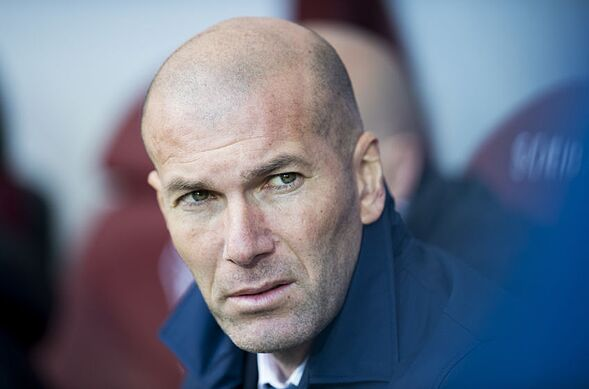 Real Madrid Transfer News: 5 Players Competing For Their