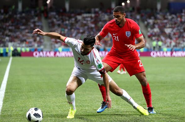 England player ratings from World Cup opener against Tunisia
