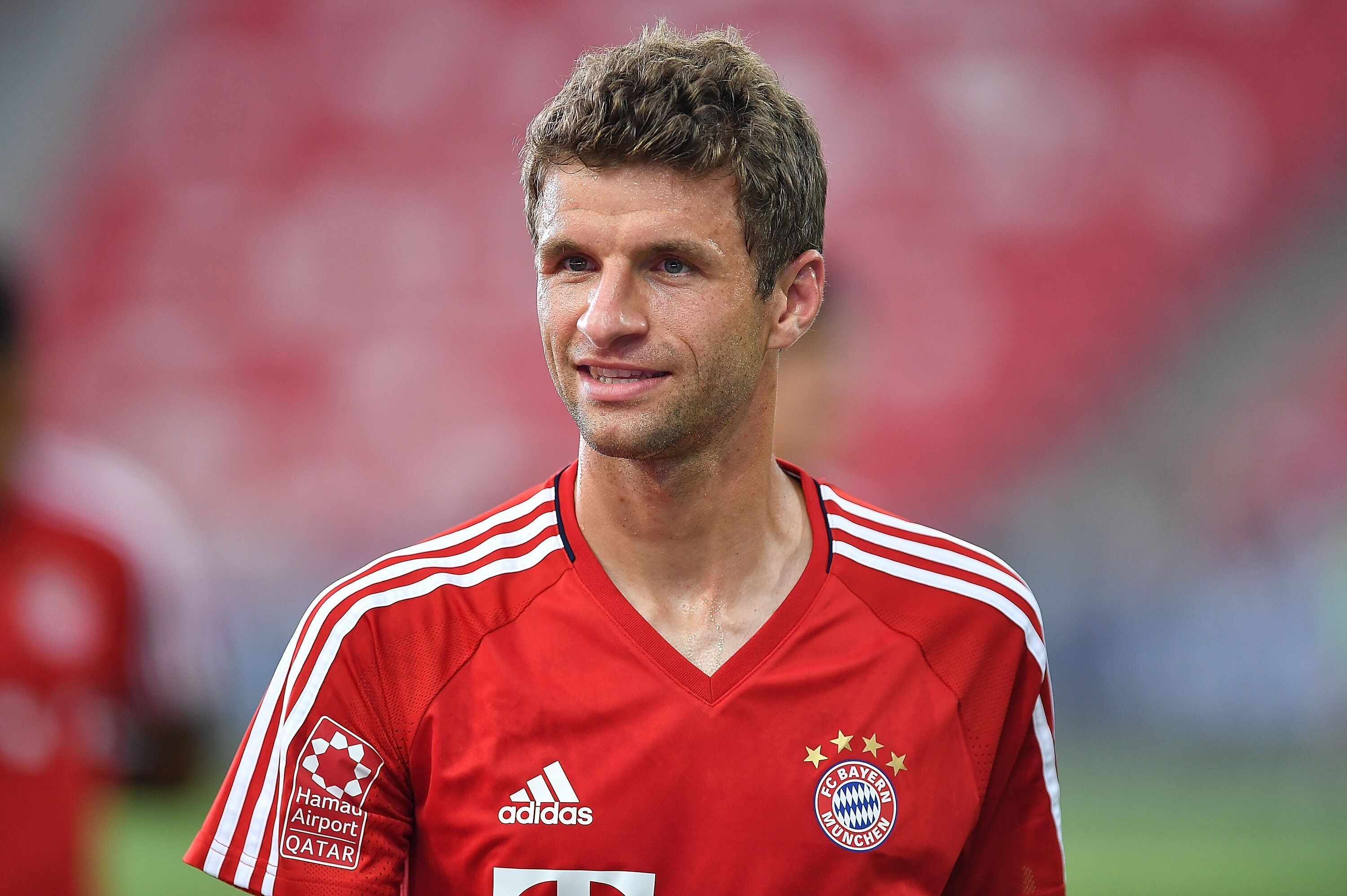 Chelsea FC could swap Willian for Thomas Muller would thrive at Blues