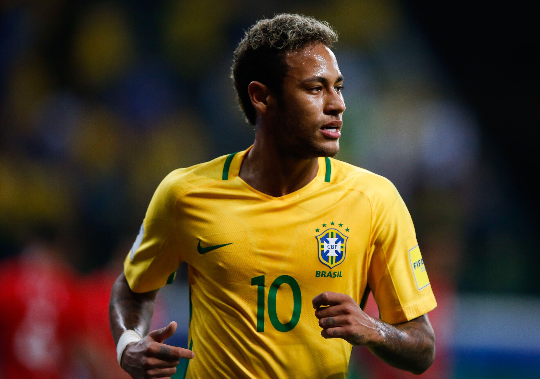 6fa3e9324 World Cup 2018 Profile   Brazil national football team