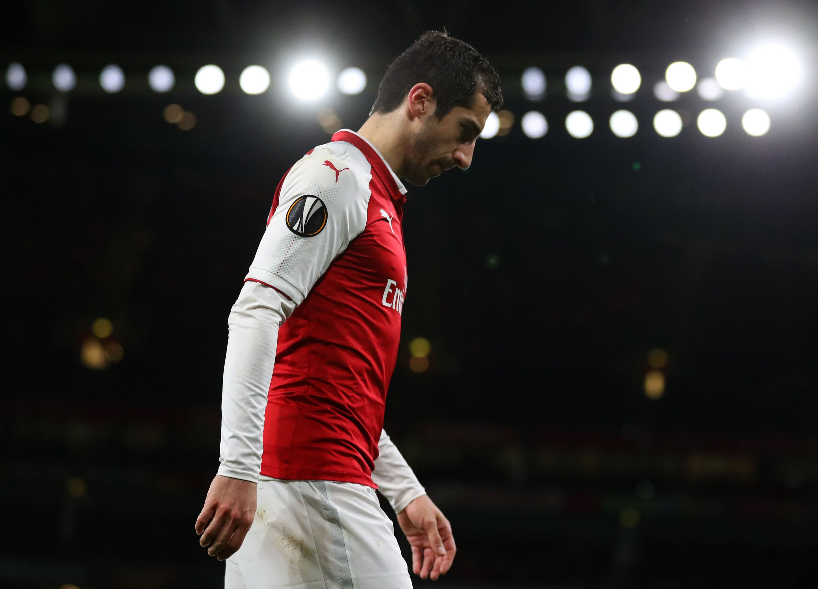 ea8903948 Arsenal injury news  Forward may miss rest of the season