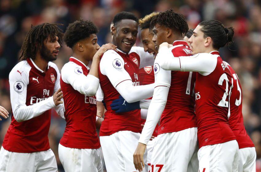 Arsenal player ratings vs Southampton