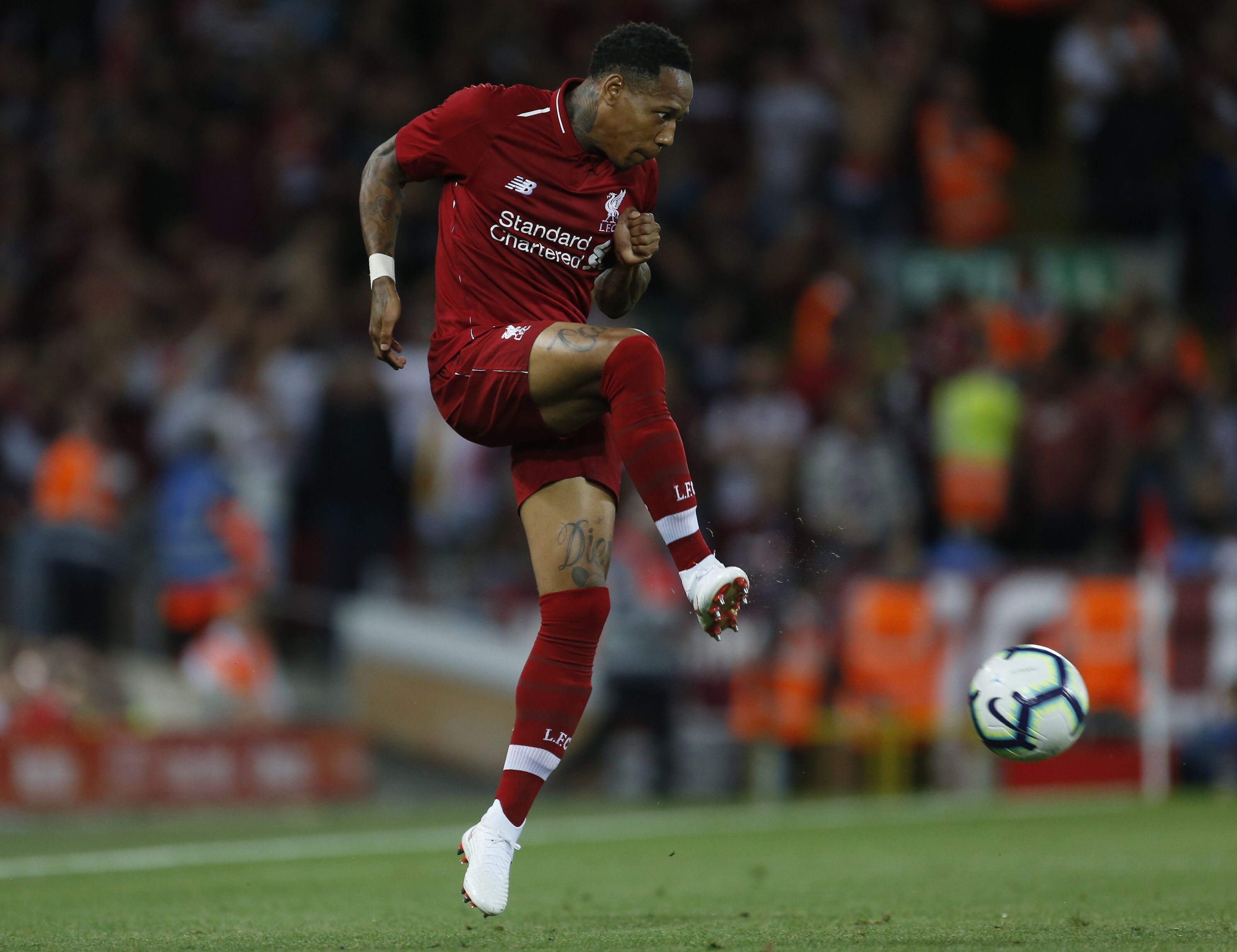 Liverpool set to get $19 million for Nathaniel Clyne?