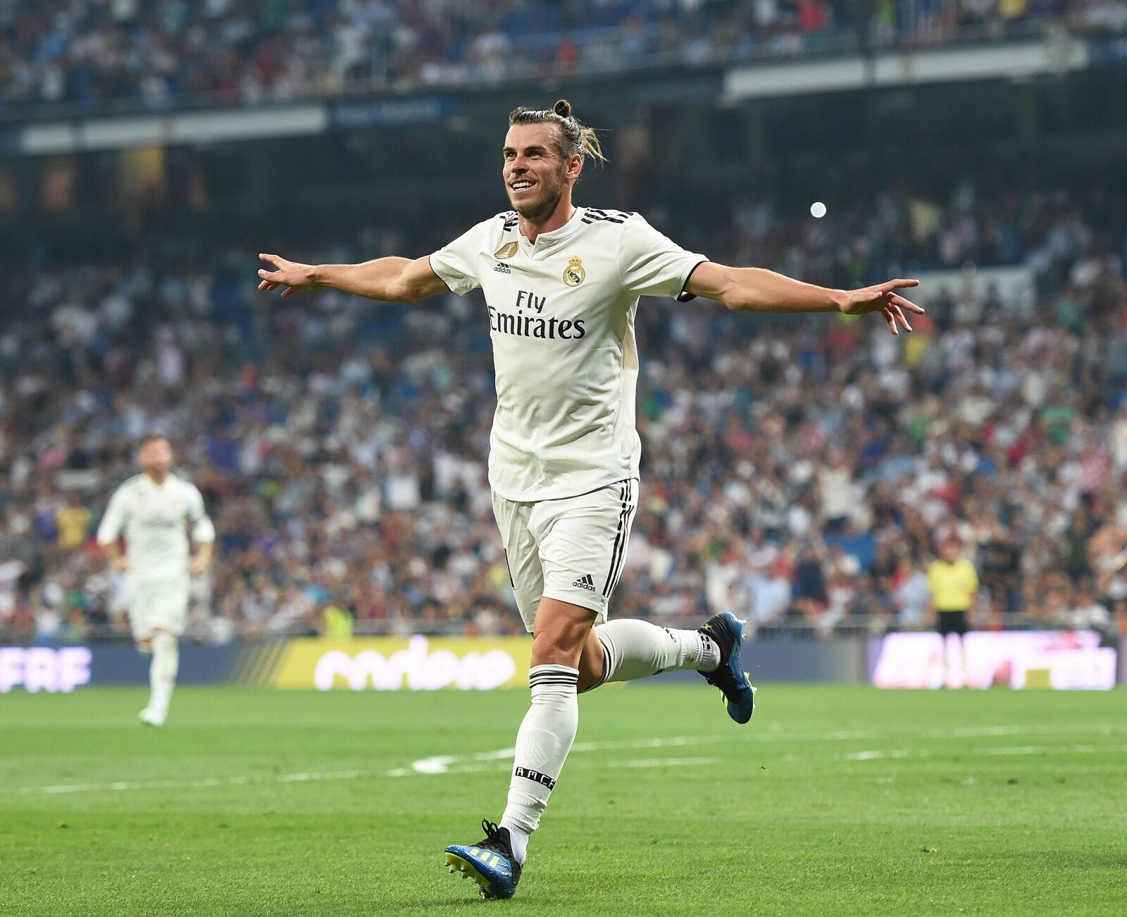 ac08eaab343 Real Madrid make a decision on Gareth Bale s future