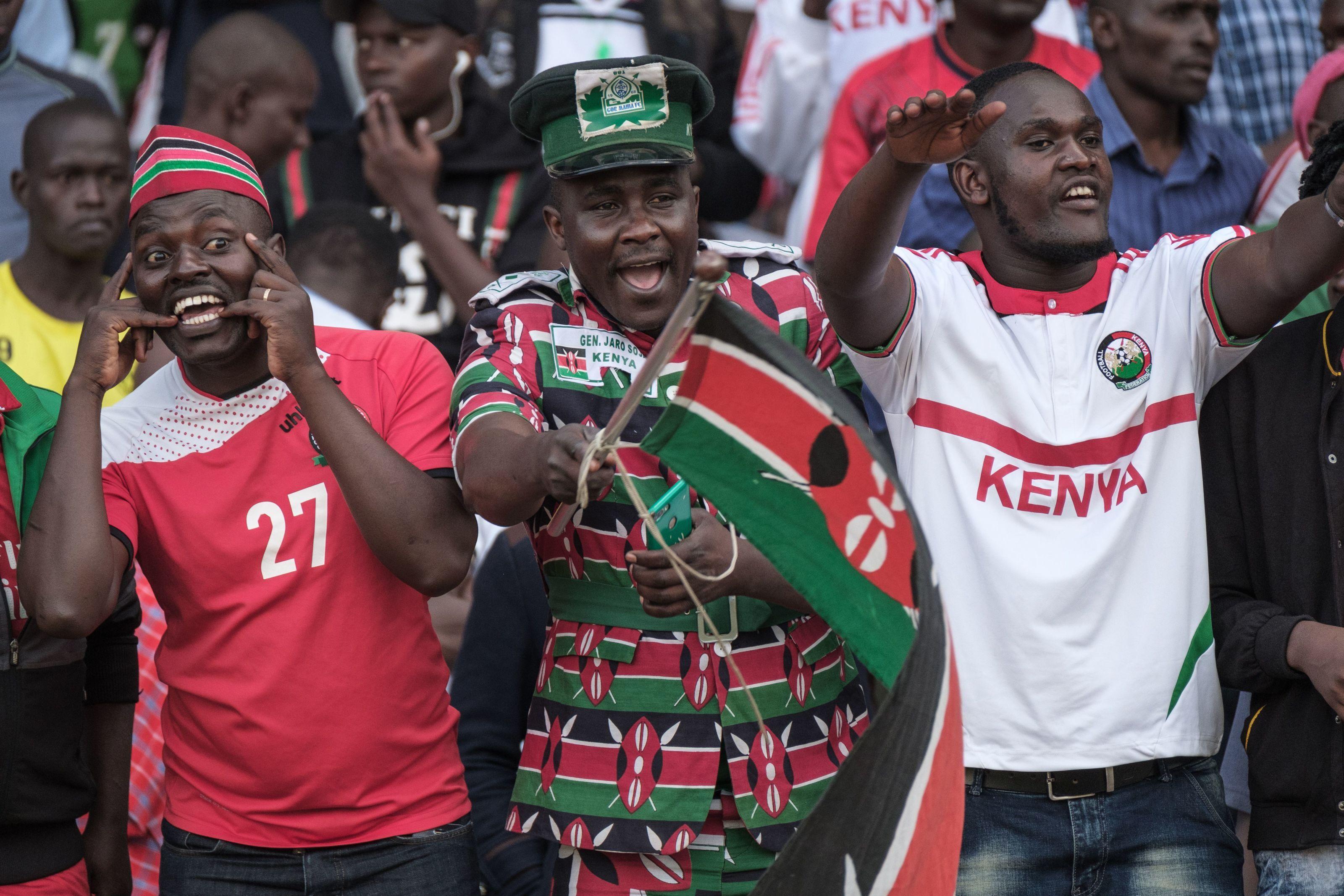 International break analysis: Get to know Victor Wanyama's Kenya