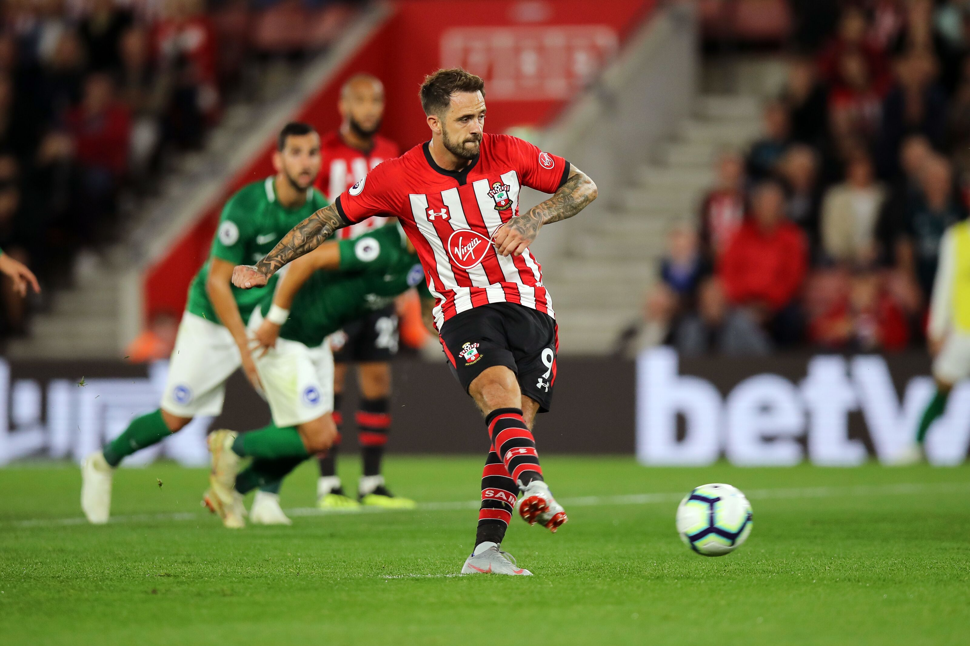 Liverpool loan watch: Danny Ings is bringing promise to Southampton