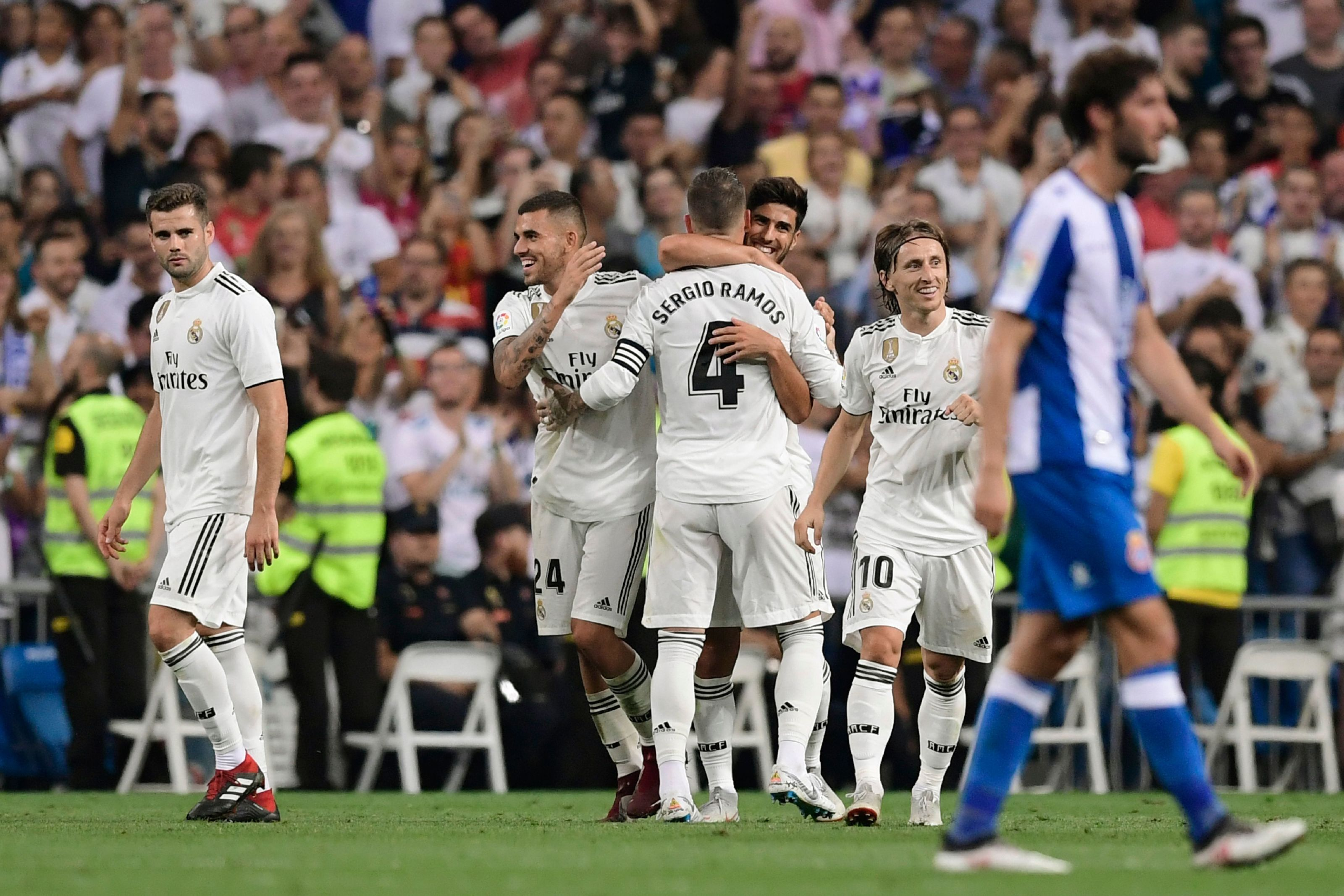Predicted Real Madrid XI vs Alaves: Time to get back to winning ways